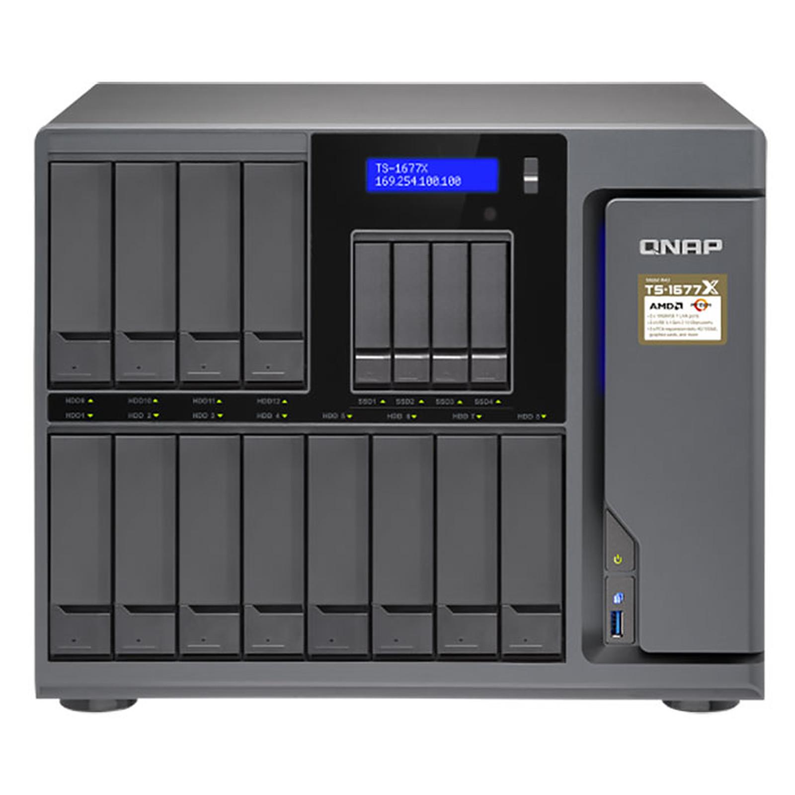 QNAP TS-1677X-1200-4G
