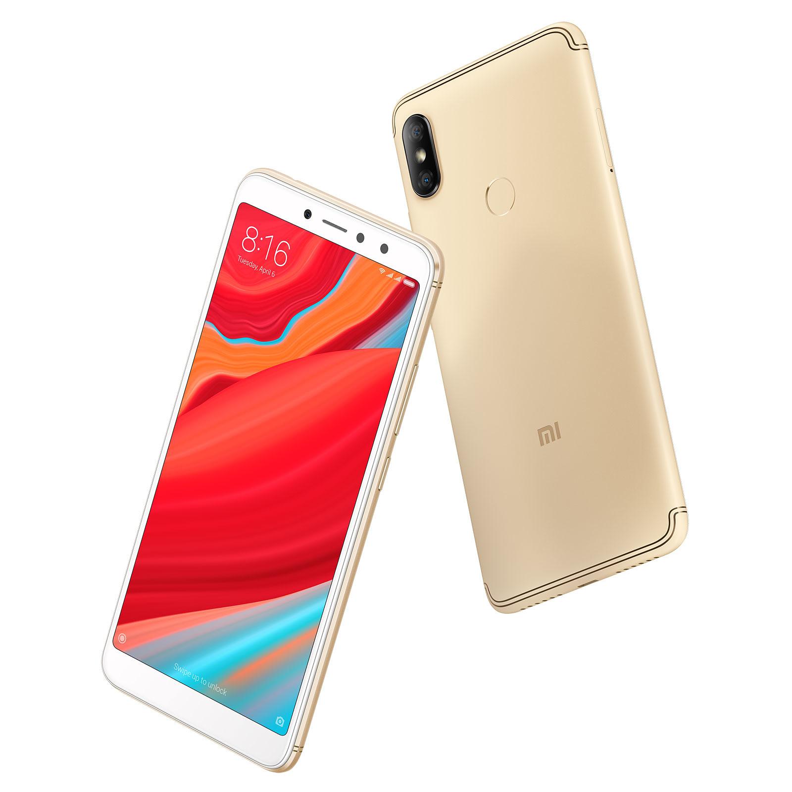 Xiaomi Redmi S2 Or (32 Go)