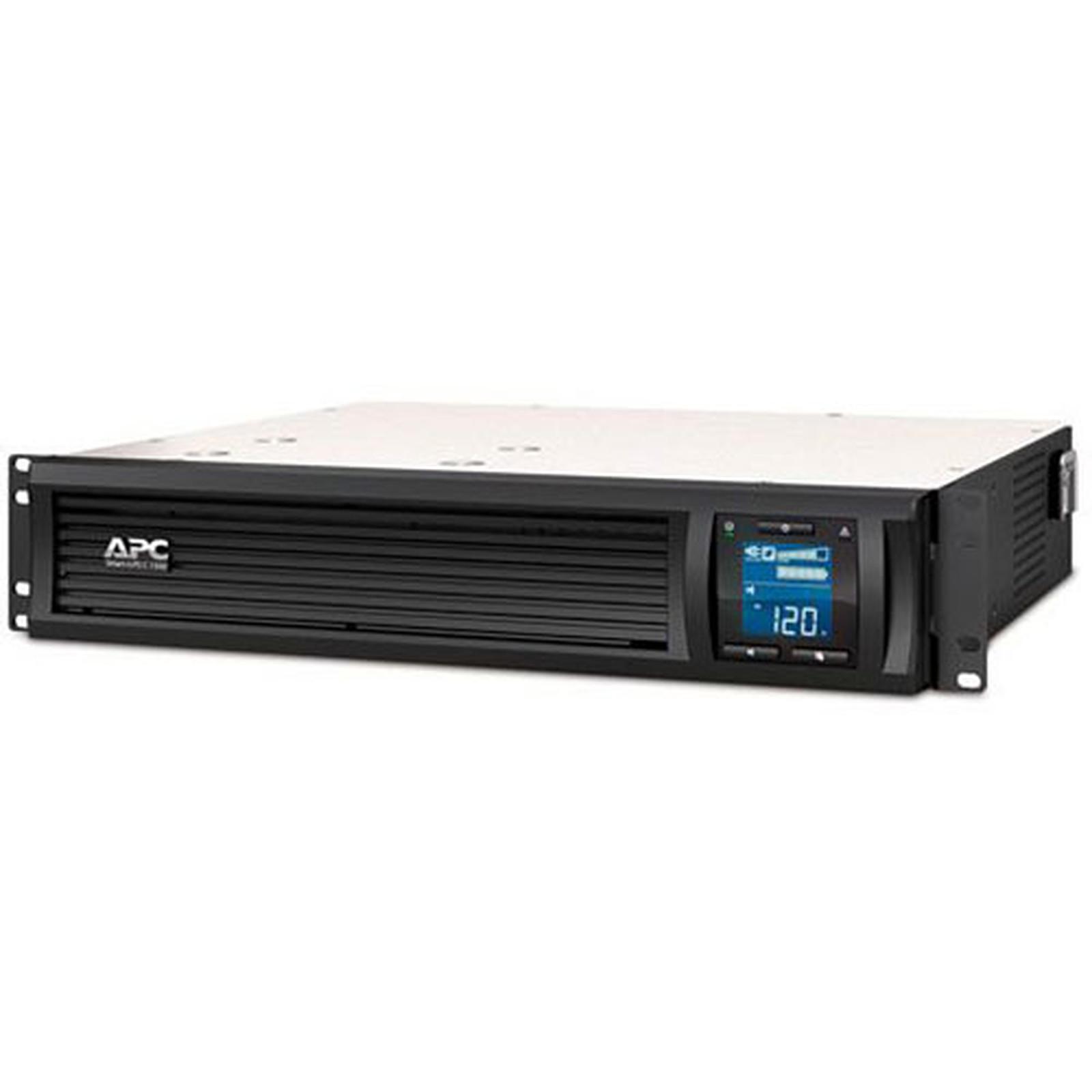 APC Smart-UPS SMC 1000 VA Rack
