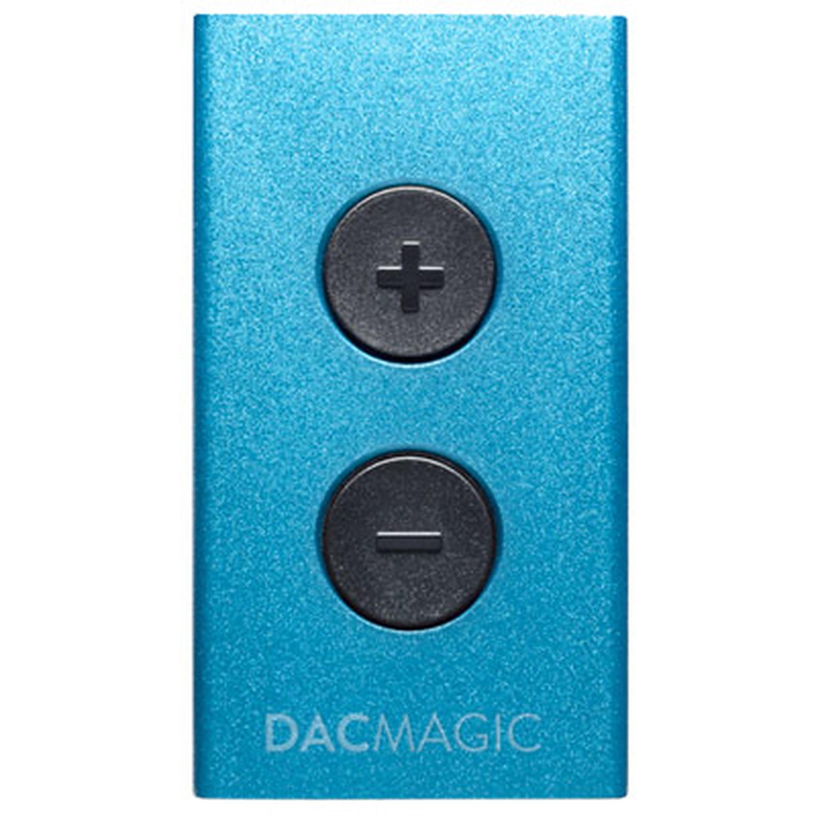 Cambridge DacMagic XS Bleu