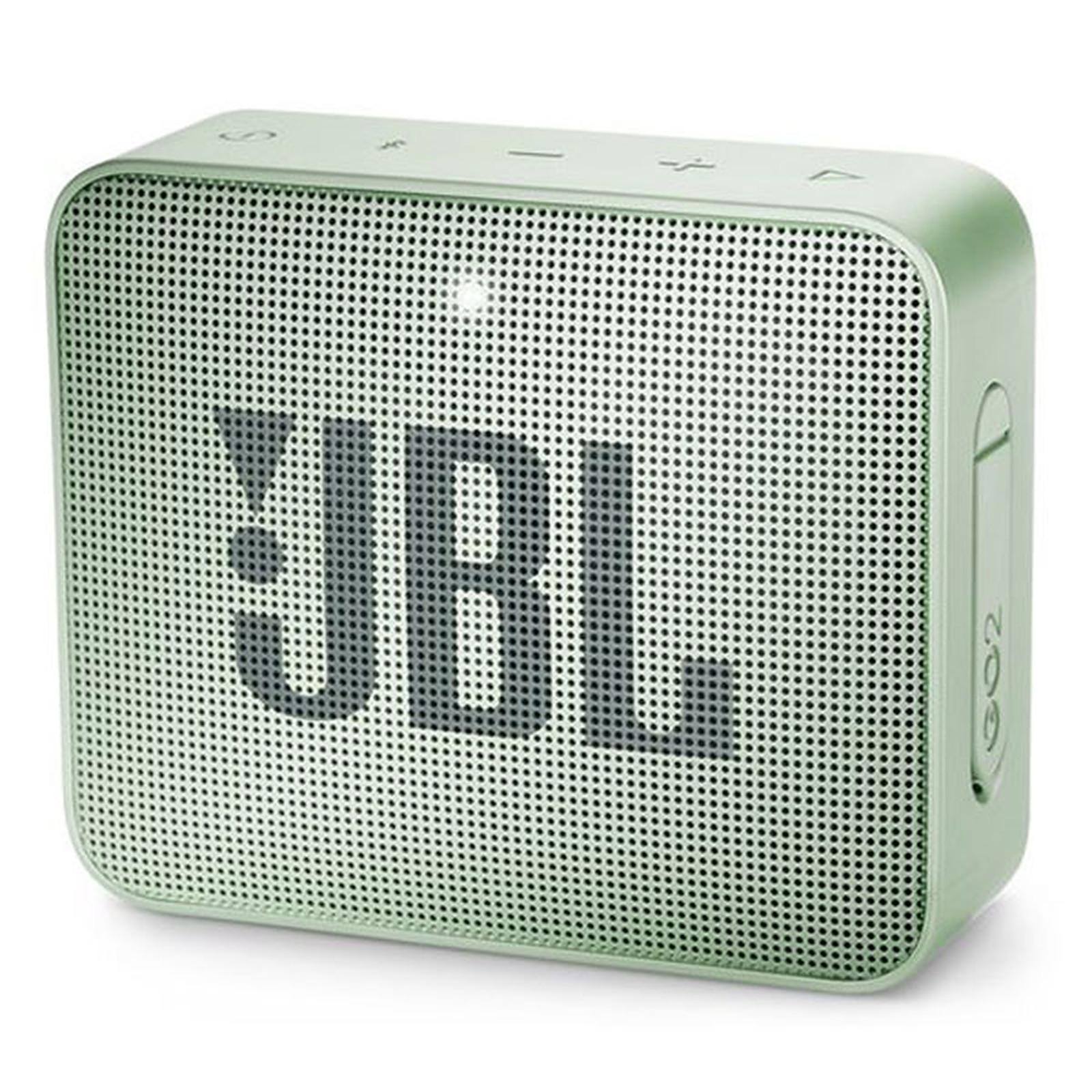 JBL GO 2 Menthe