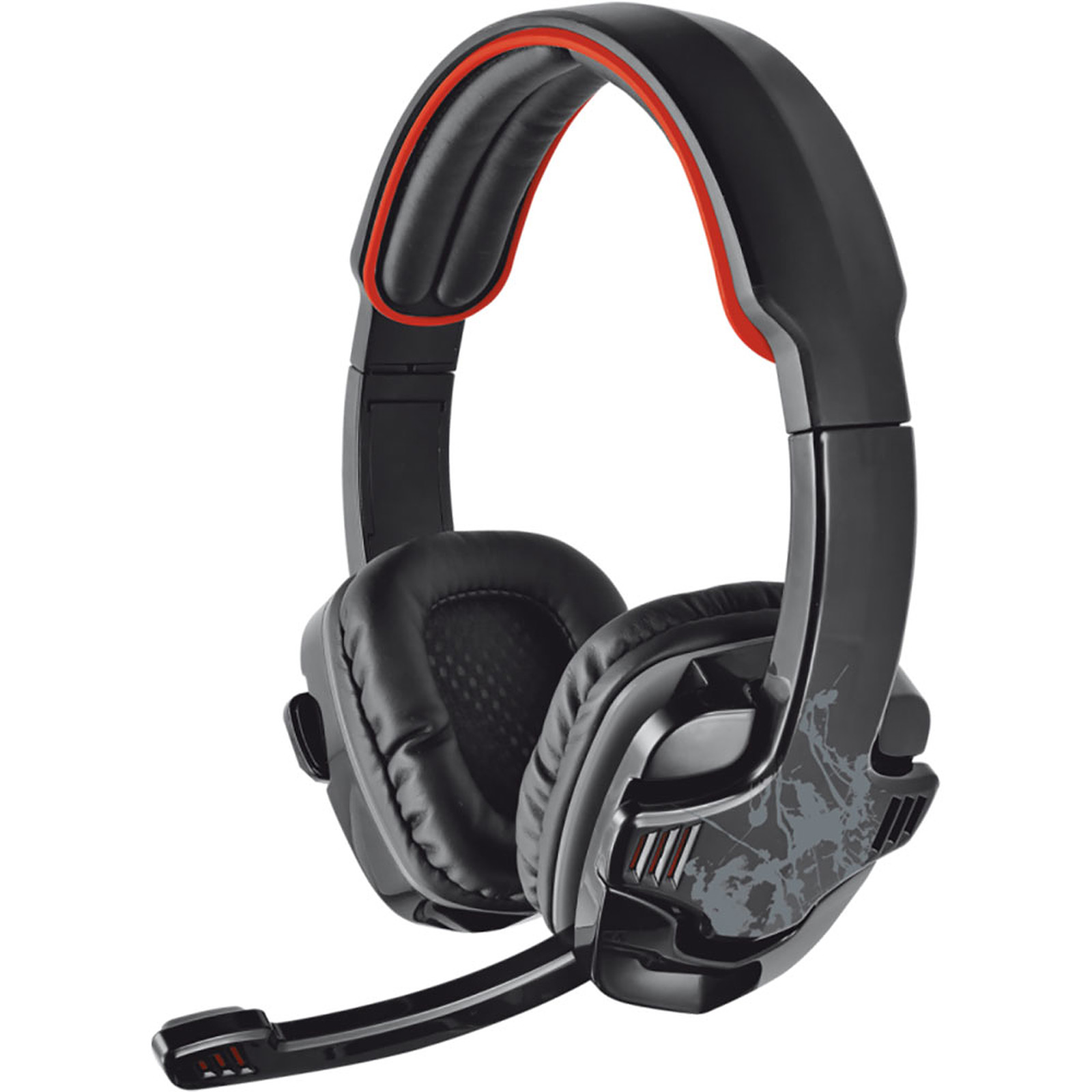 Trust Gaming GXT 340 7.1