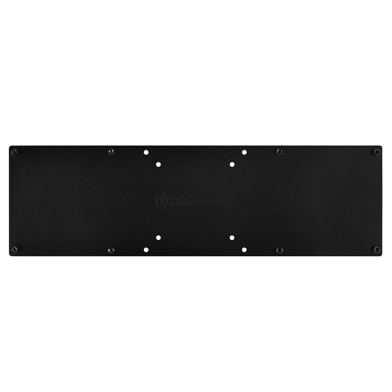SilverStone MVA02 Noir