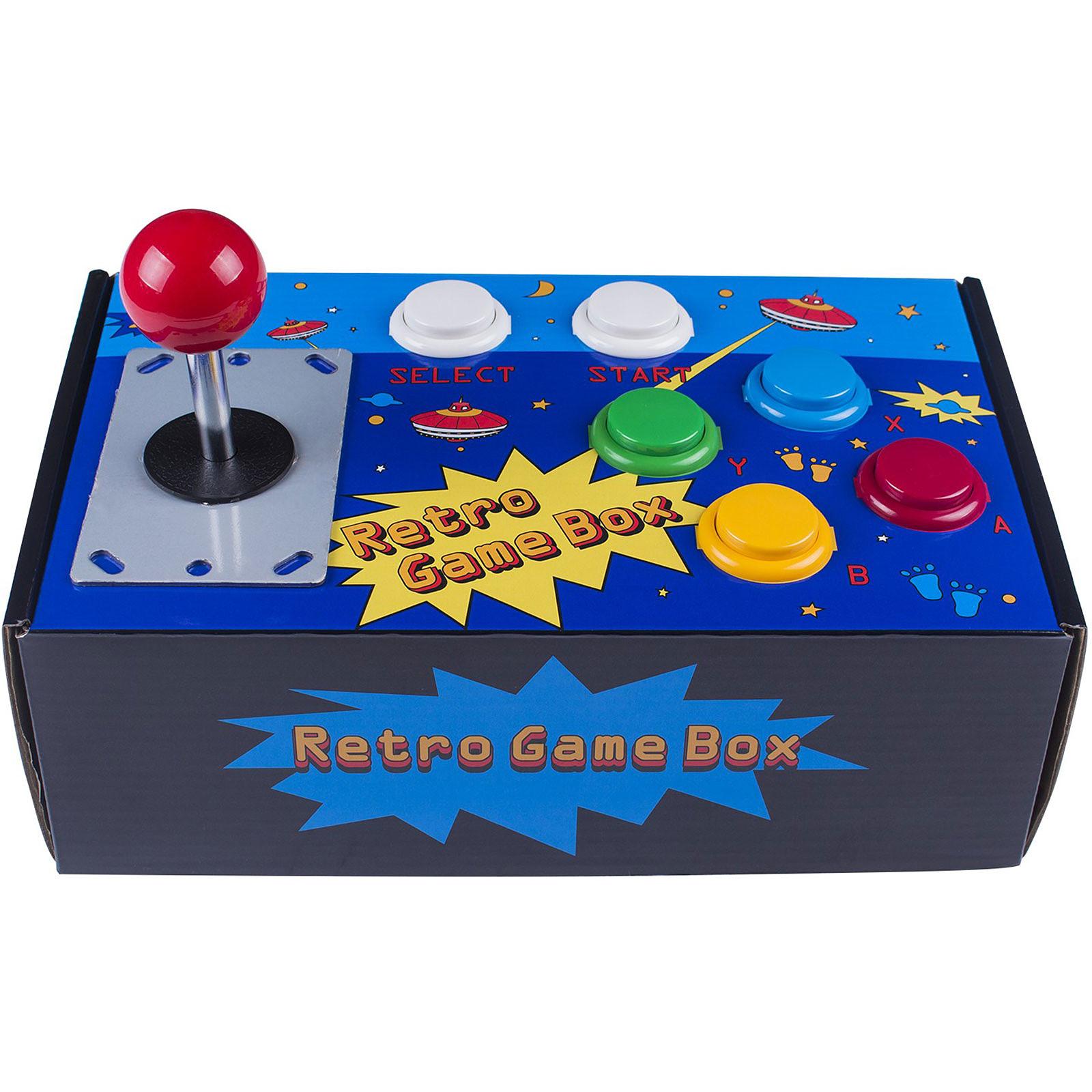 SunFounder Retro Game Box
