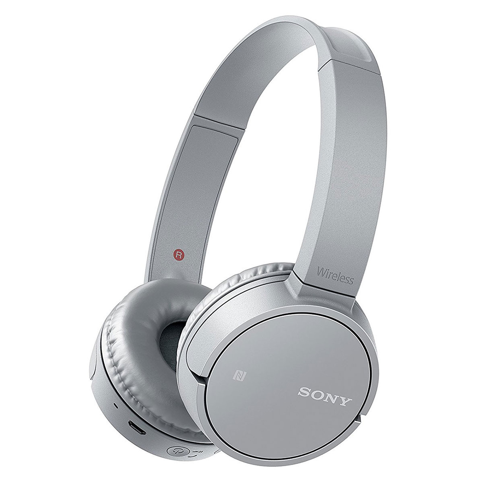 Sony WH-CH500 Gris