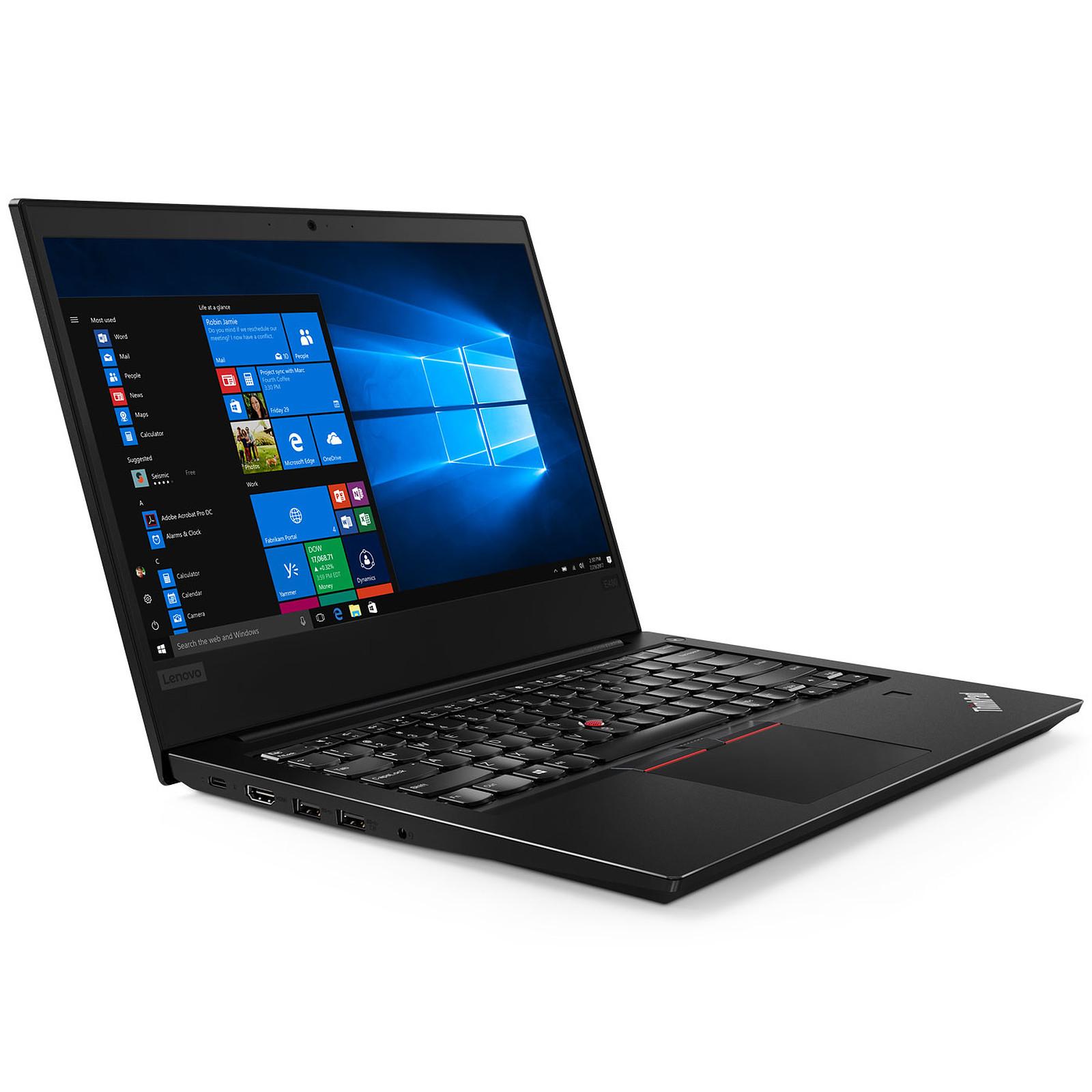 Lenovo ThinkPad E480 (20KN001QFR)