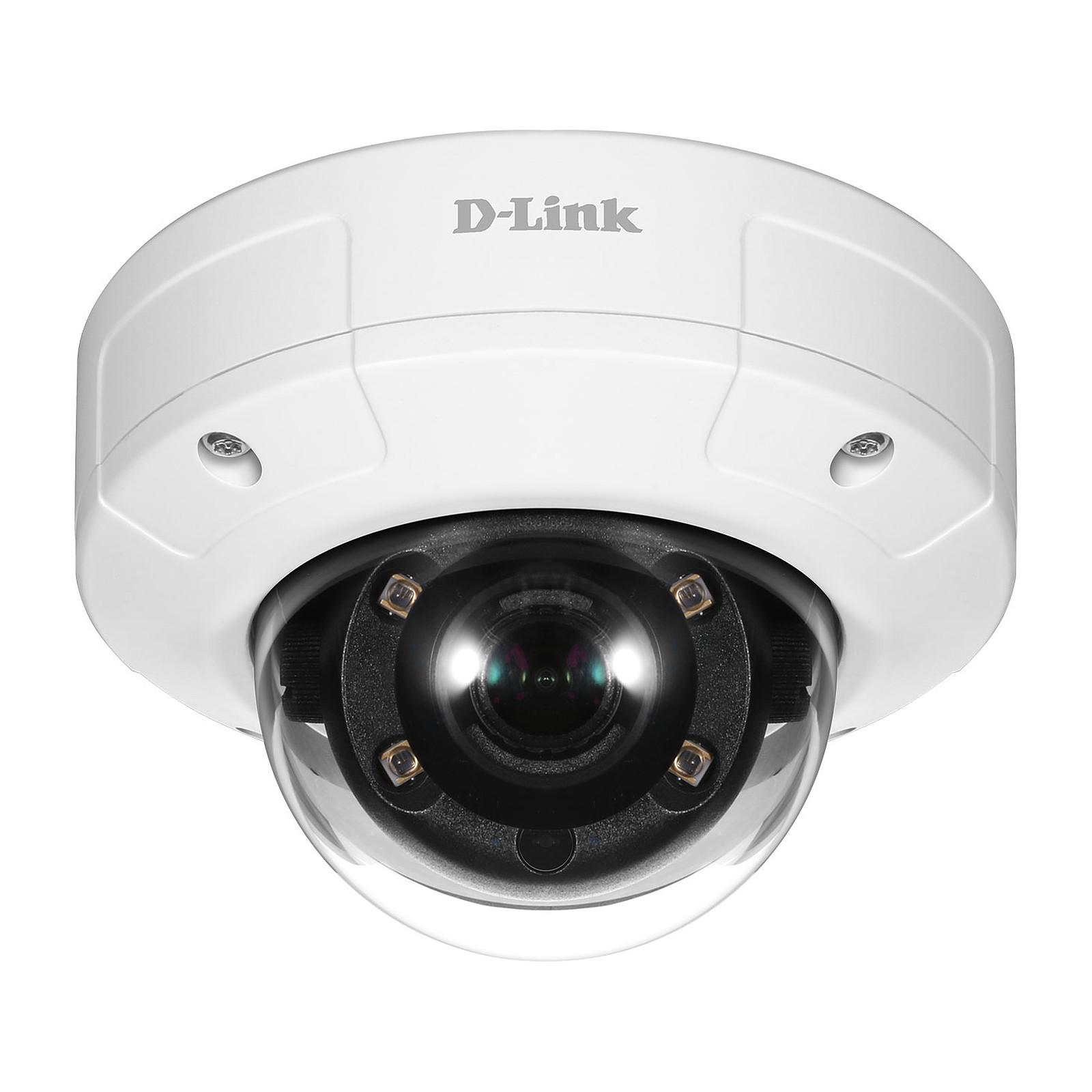 D-Link DCS-4633EV