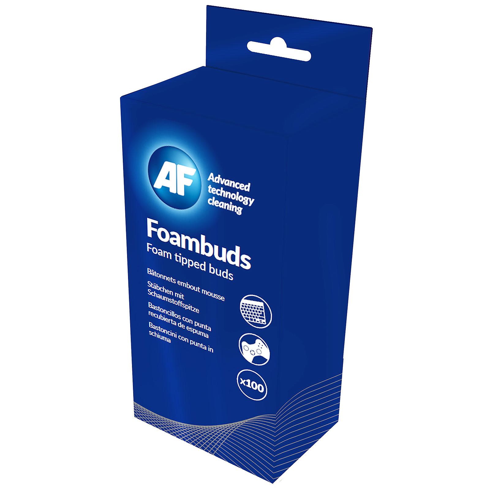 AF Foambuds