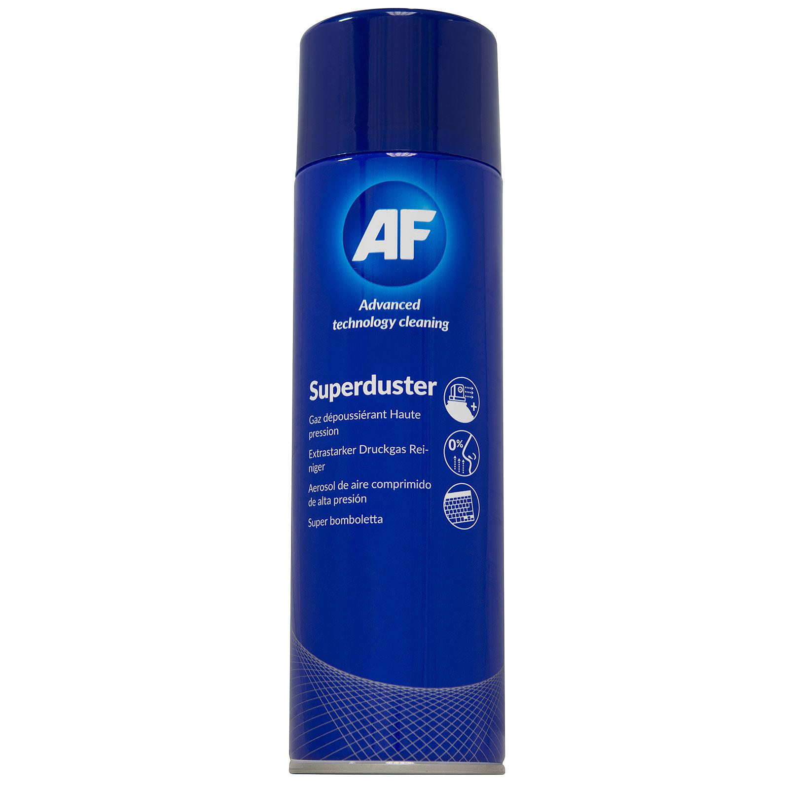 AF Super Duster