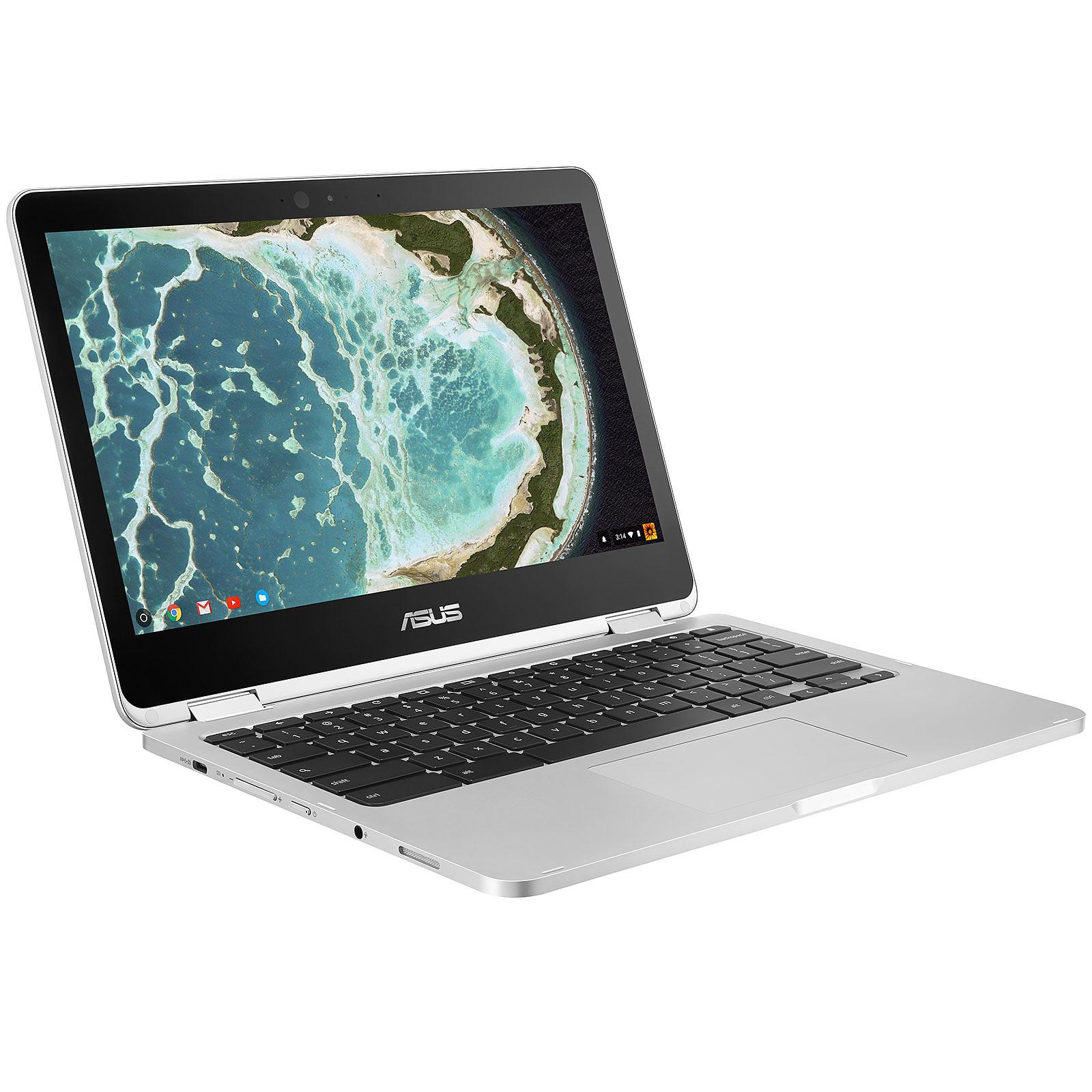 ASUS Chromebook Flip C302CA-GU009