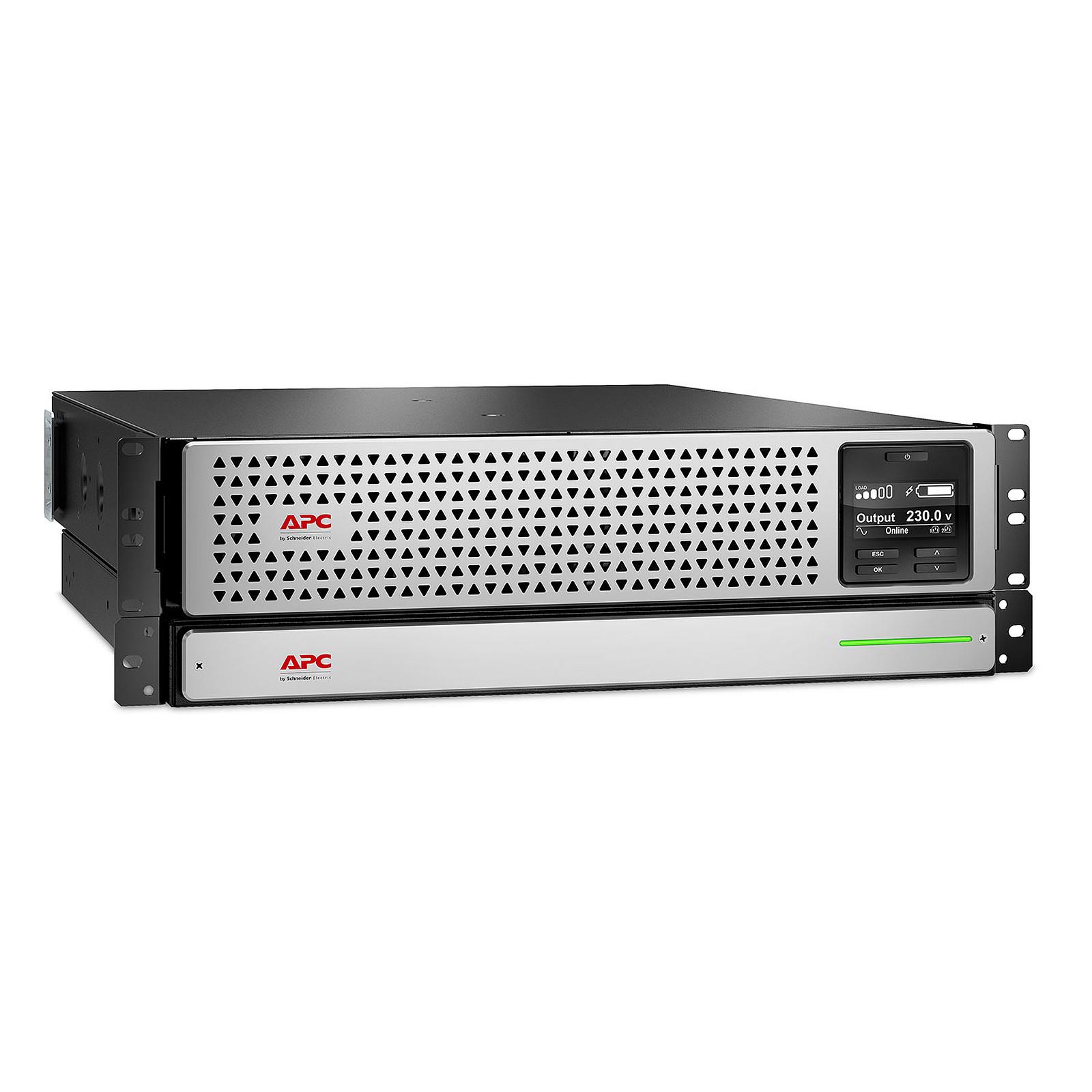 APC Smart-UPS SRTL1500RMXLI-NC