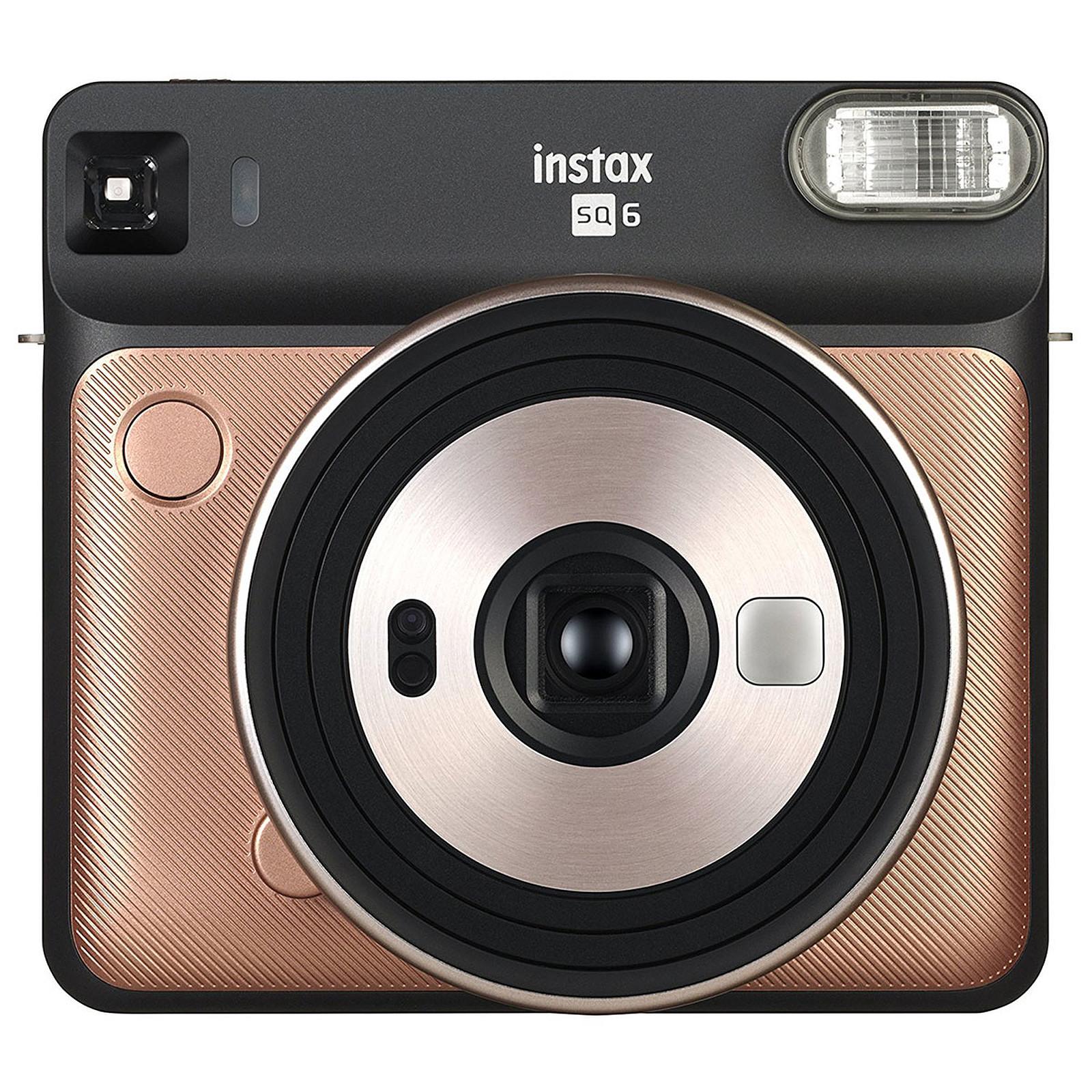 Fujifilm instax Square SQ6 Or