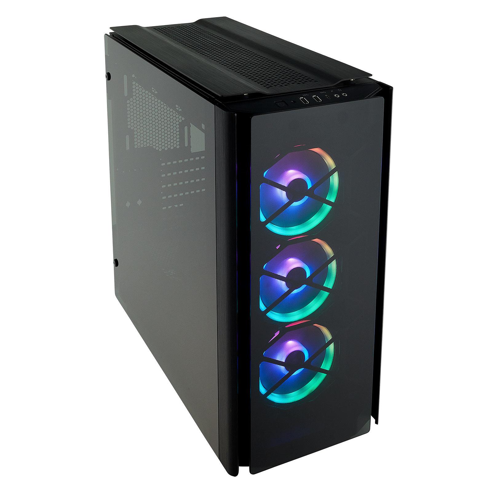 Corsair Obsidian 500D RGB SE PREMIUM