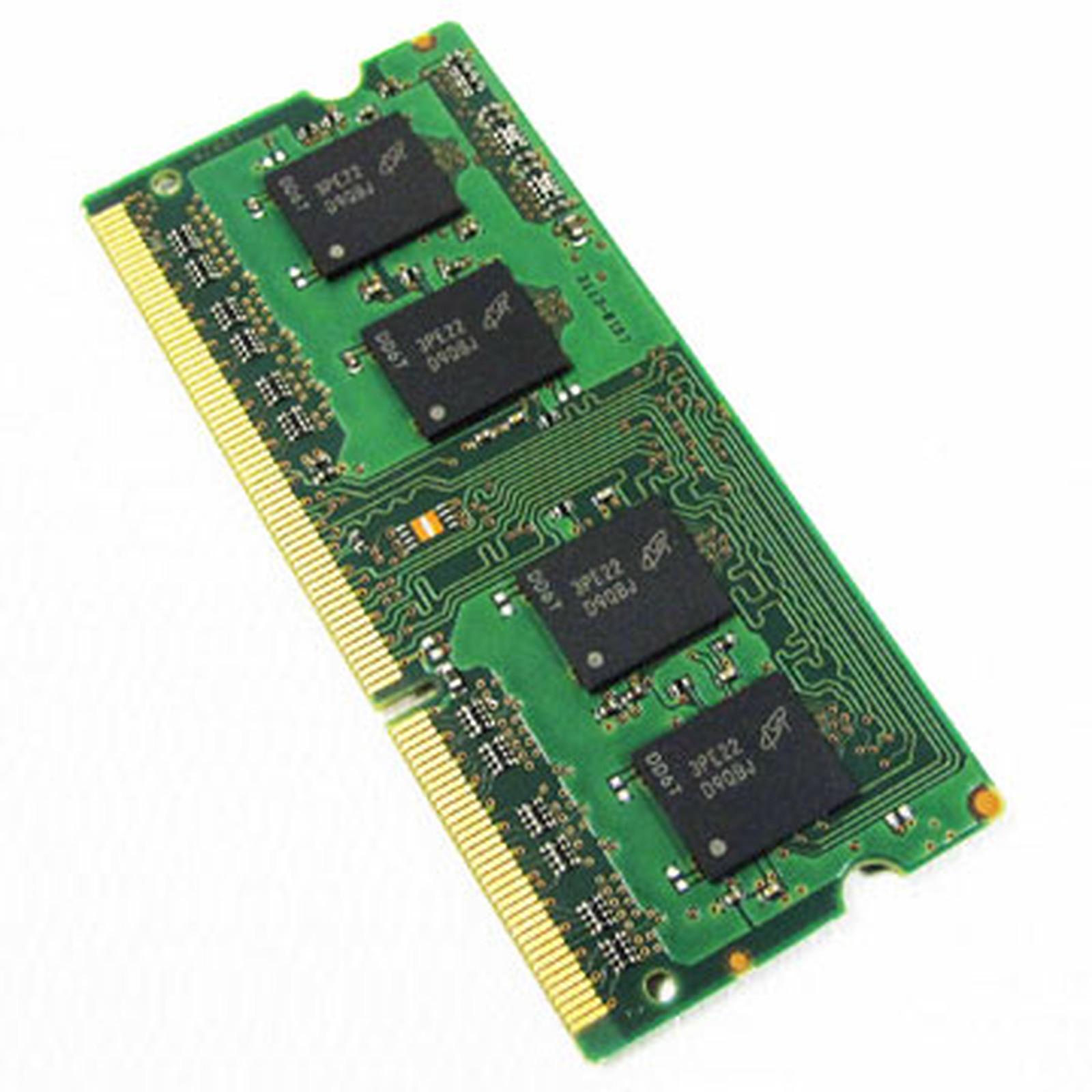 Fujitsu 8 Go DDR4 2400 MHz