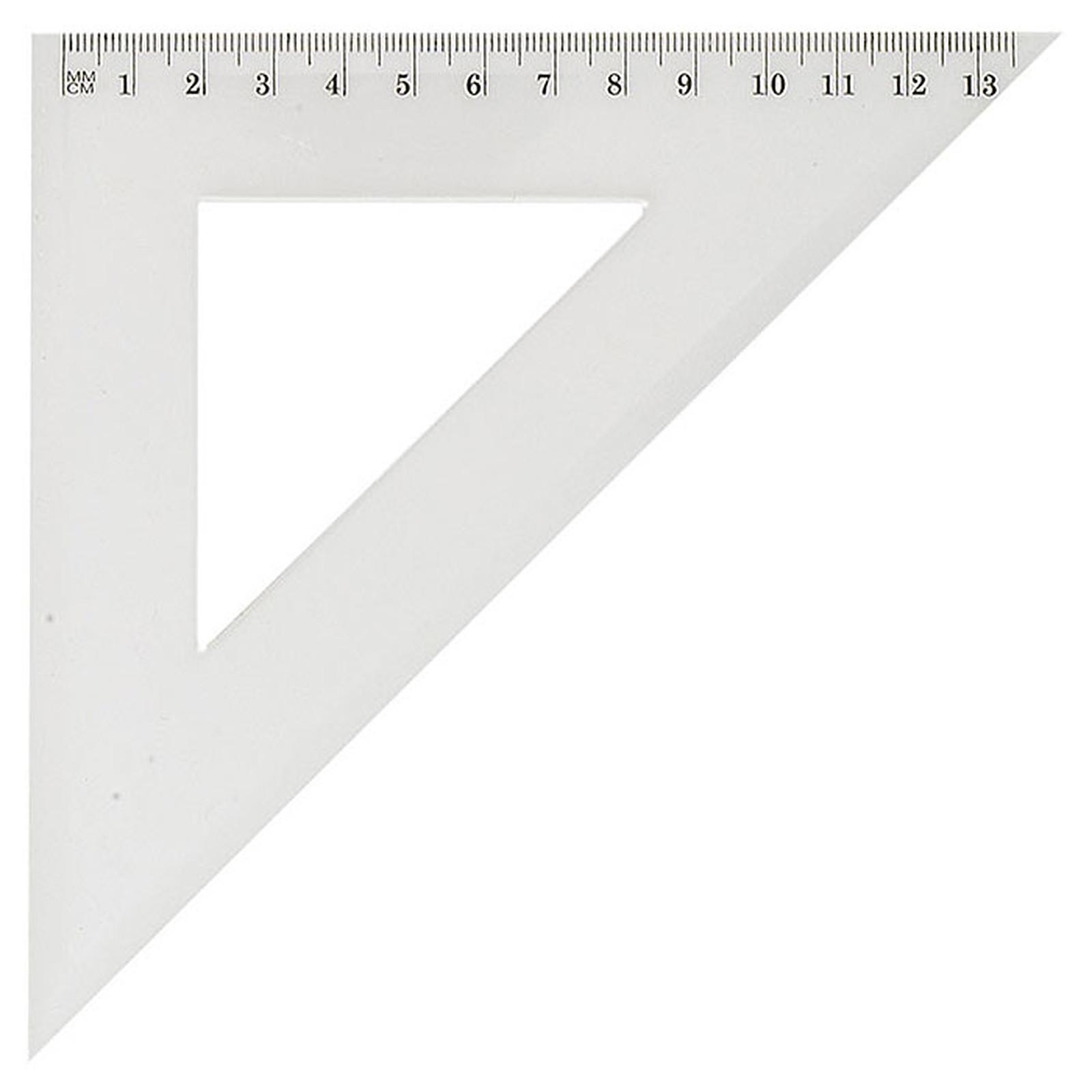 JPC Equerre 45 21cm