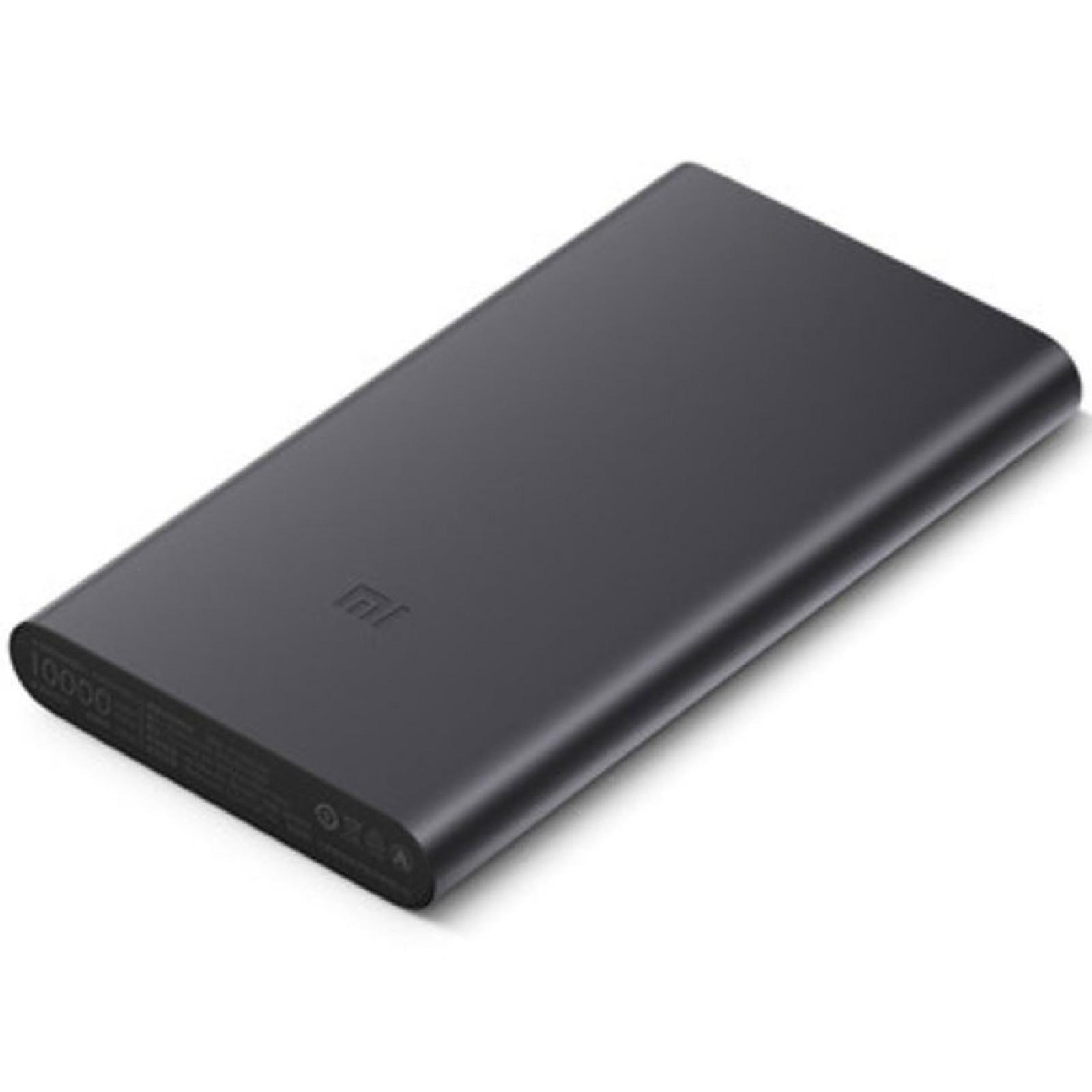 Xiaomi Mi Powerbank 2 Noir