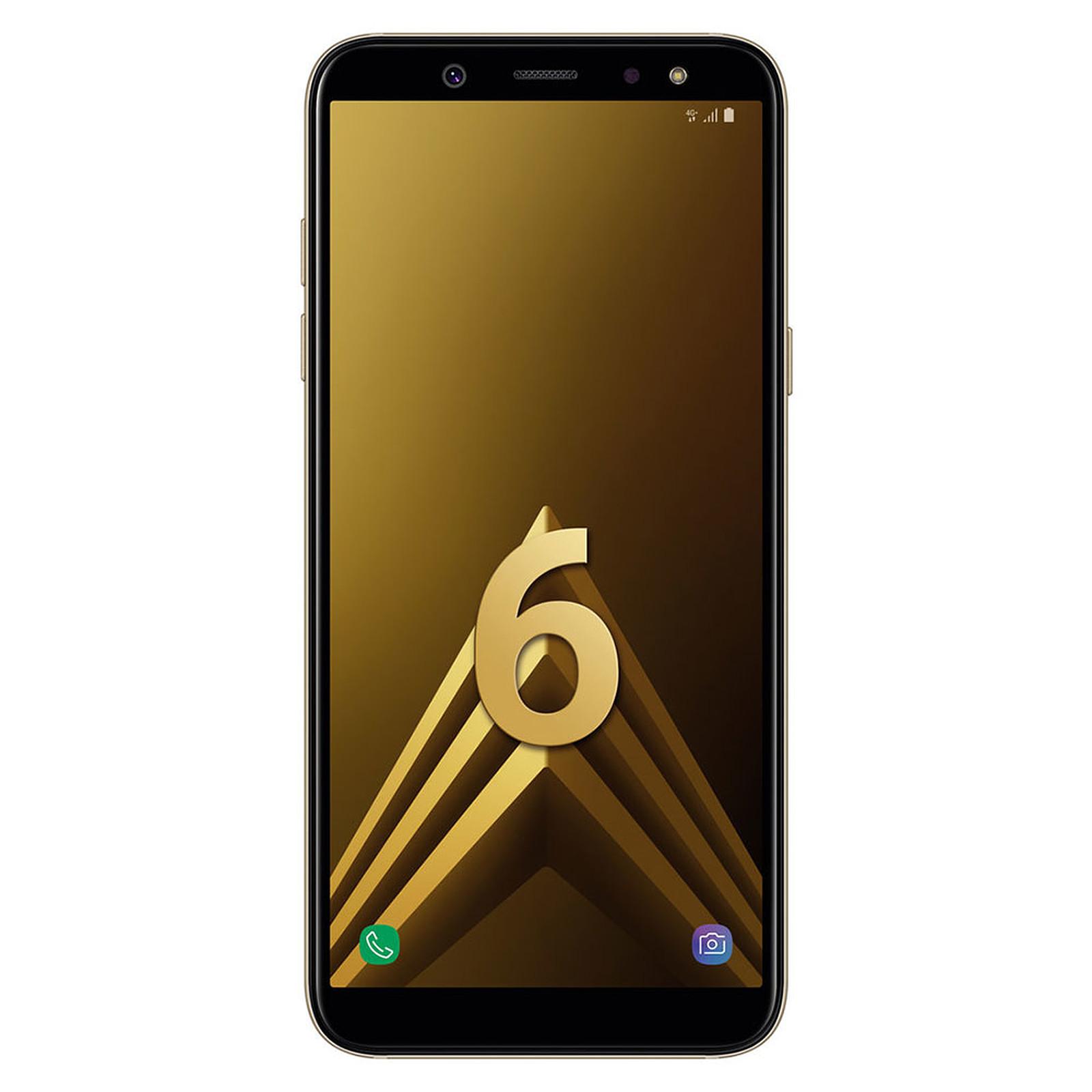 Samsung Galaxy A6 Or
