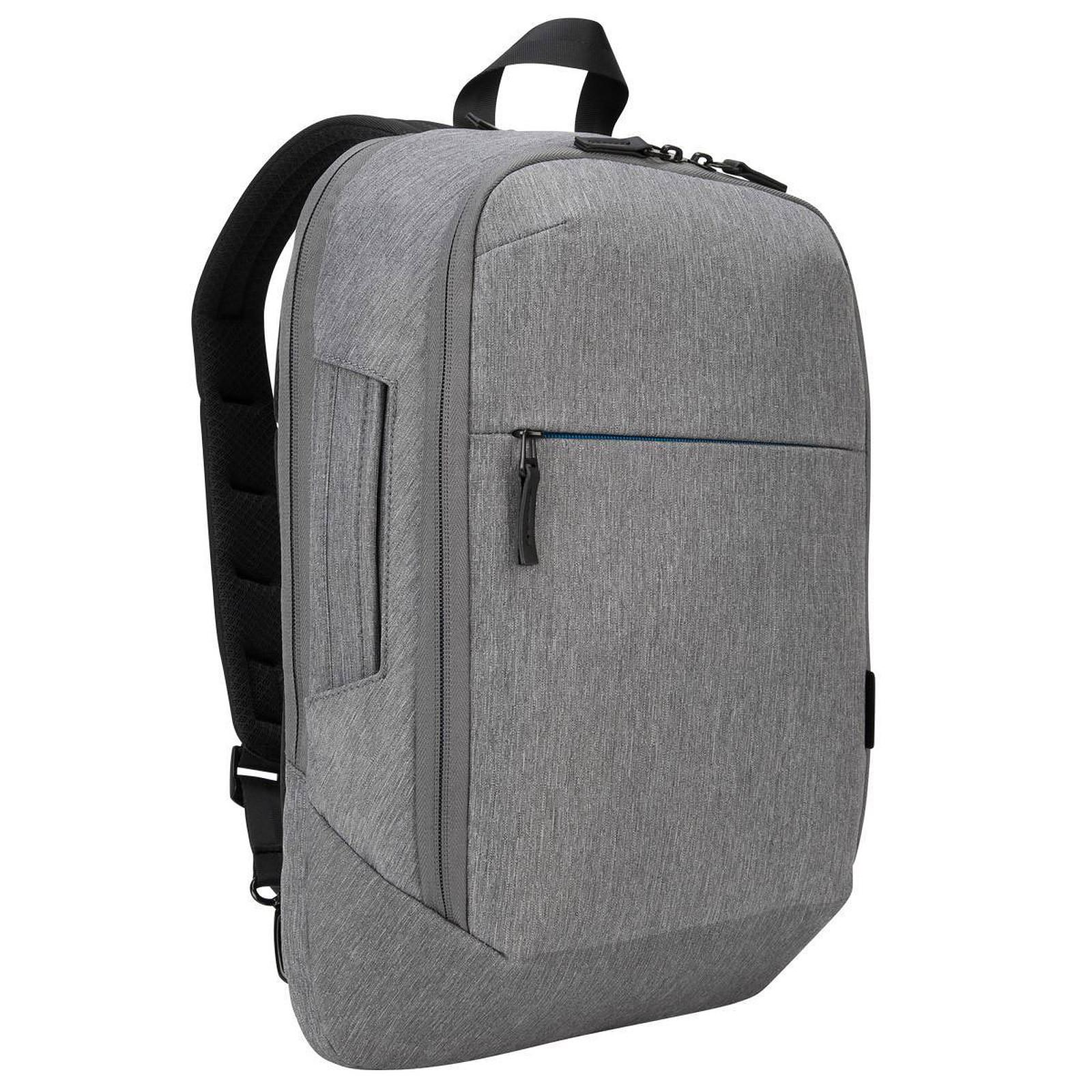 38f0eaa92f Targus CityLite Compact Backpack Sac à dos pour ordinateur portable  (jusqu'à 15.6