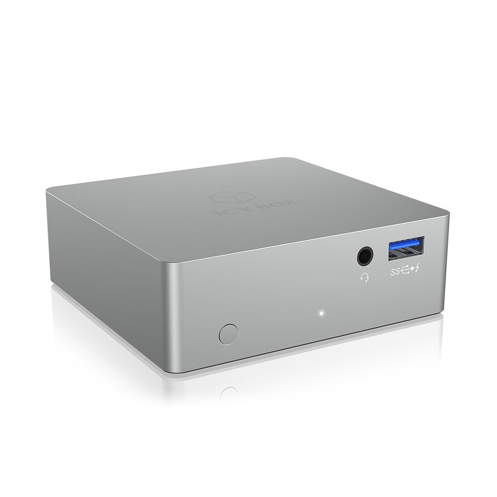 ICY BOX IB-DK2301-C