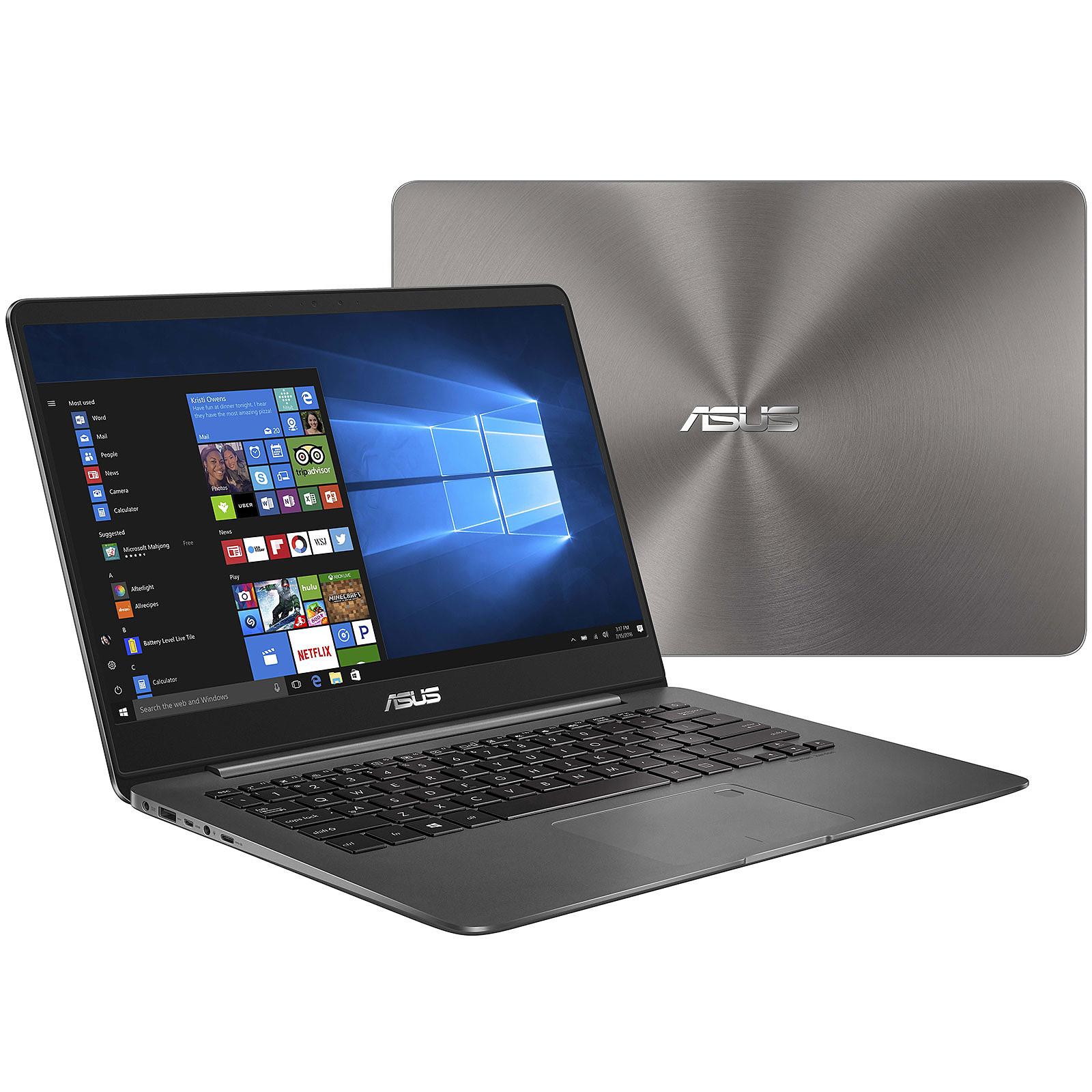 ASUS Zenbook UX430UA-5R8256