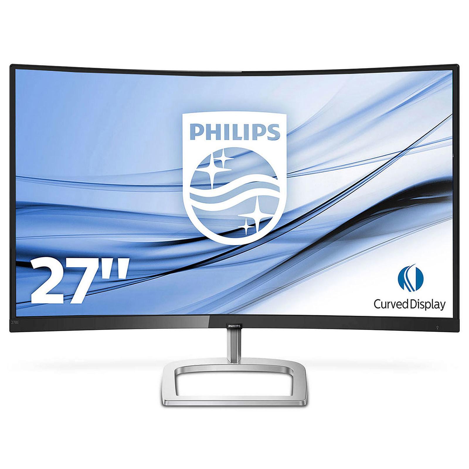 """Philips 27"""" LED - 278E9QJAB"""