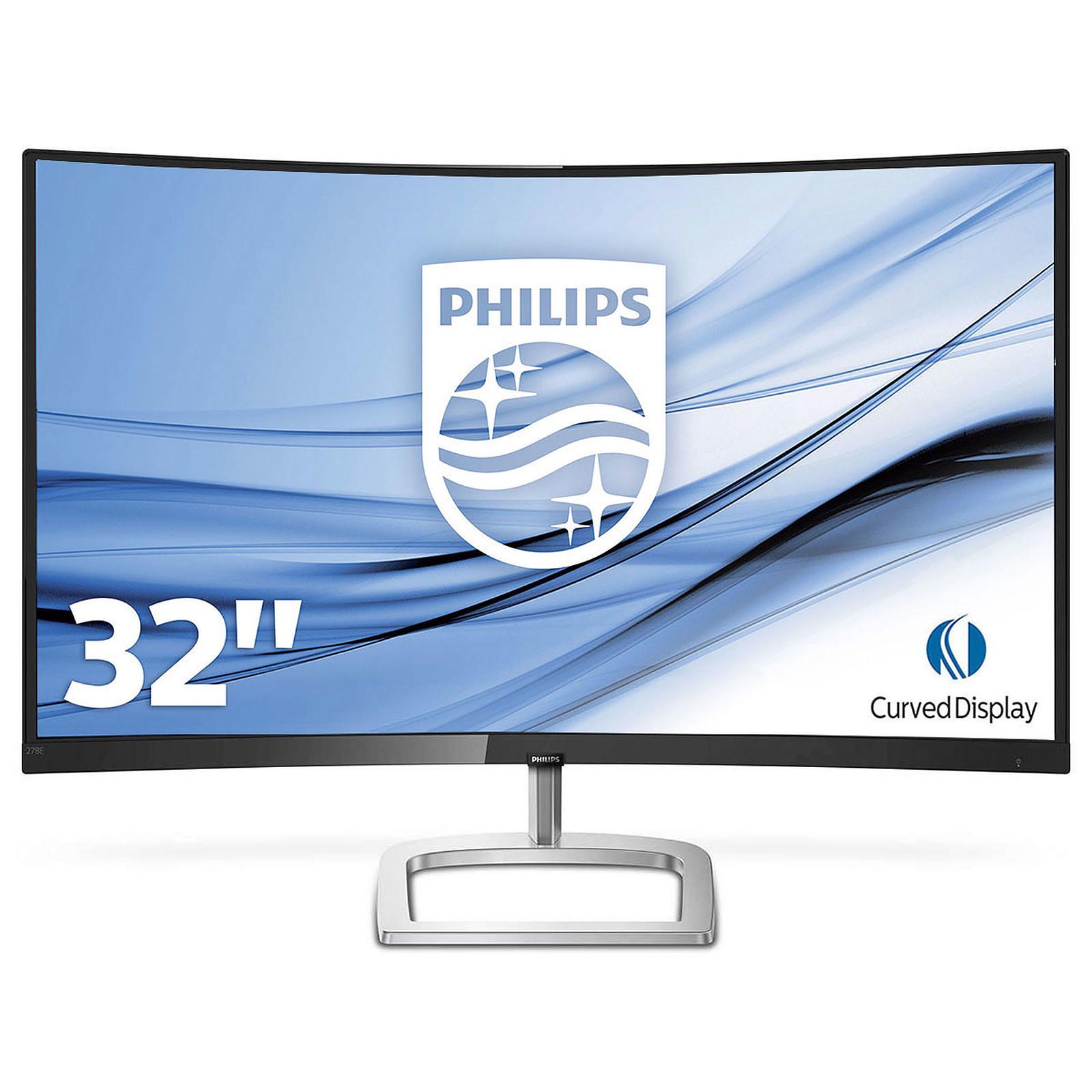 """Philips 31.5"""" LED - 328E9QJAB"""
