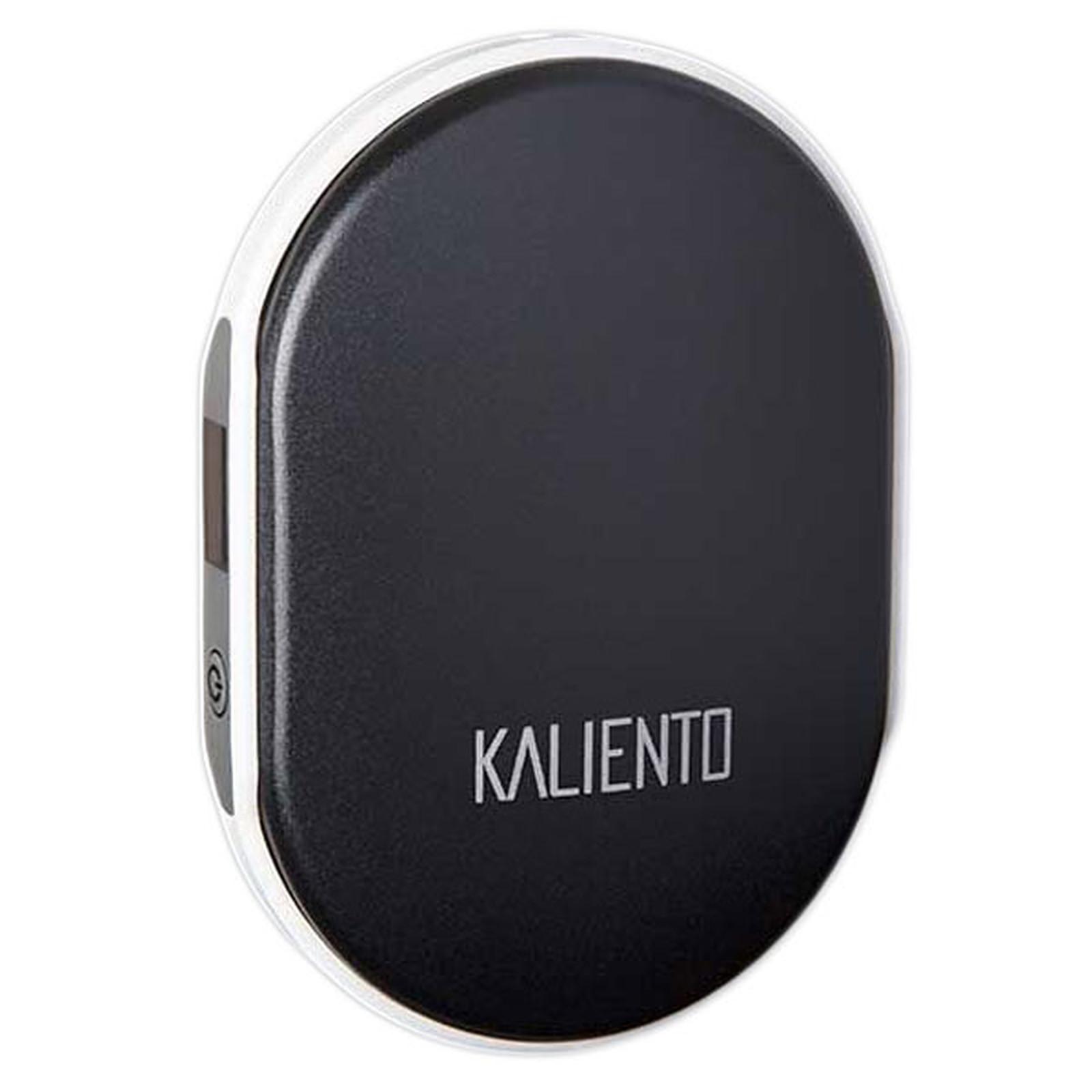 Bequipe Kaliento (Noir)