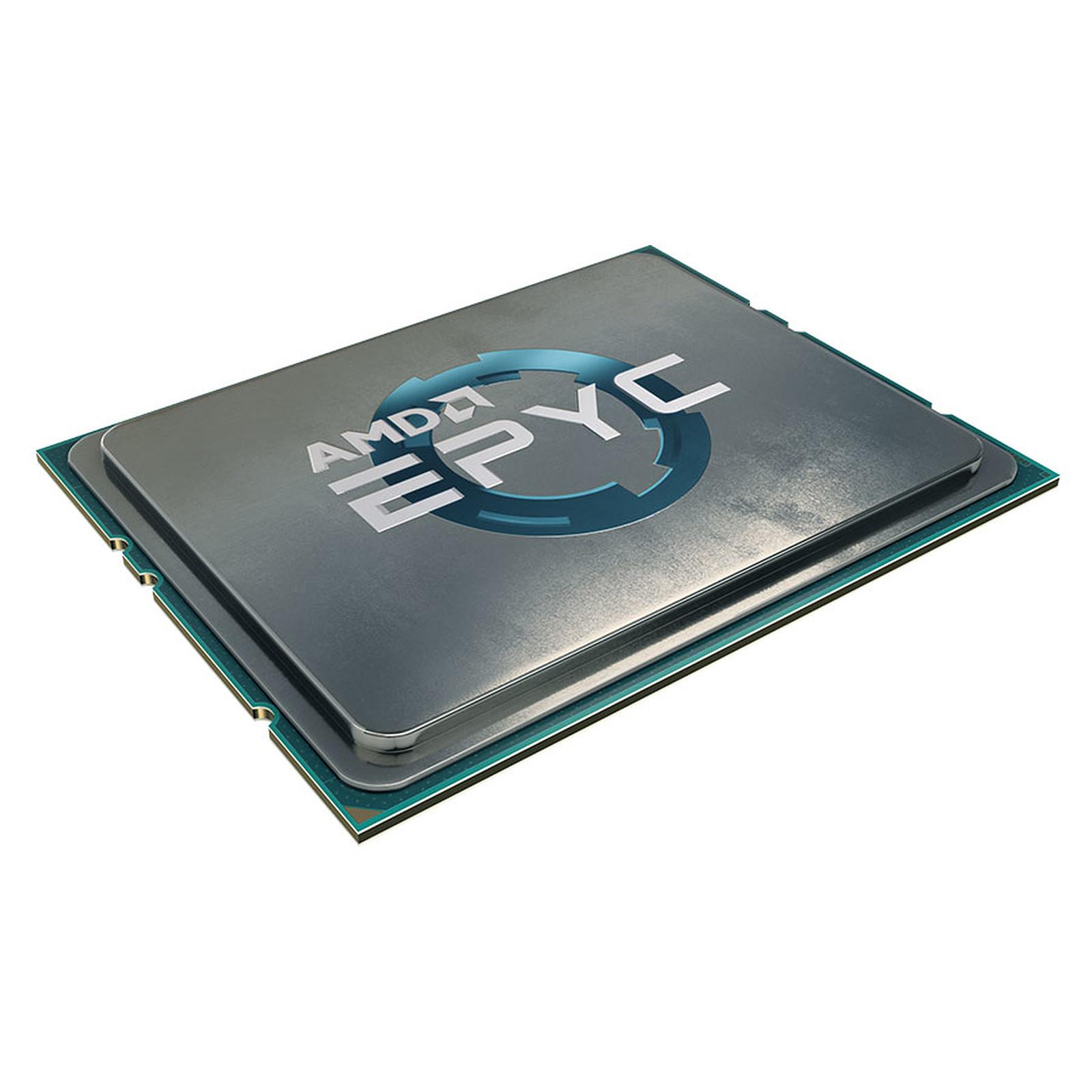 AMD EPYC 7451 (2.3 GHz)