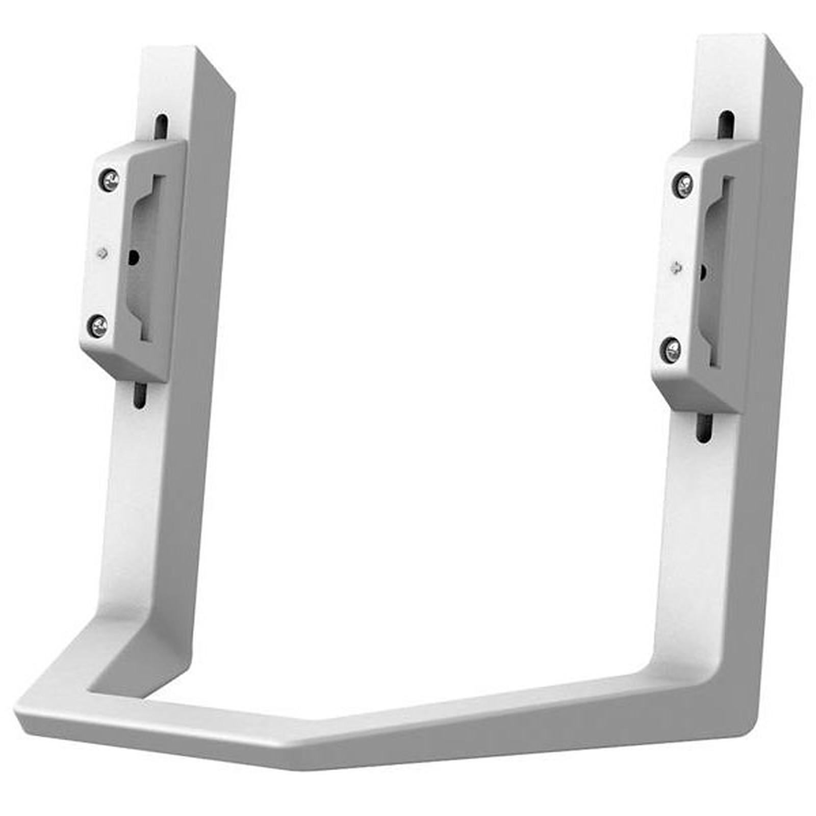 Ergotron Poignée pour bras LX Dual Direct - Blanc