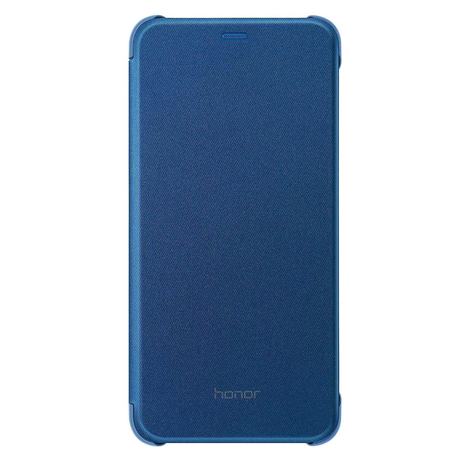 Honor Flip Cover Bleu Honor 9 Lite