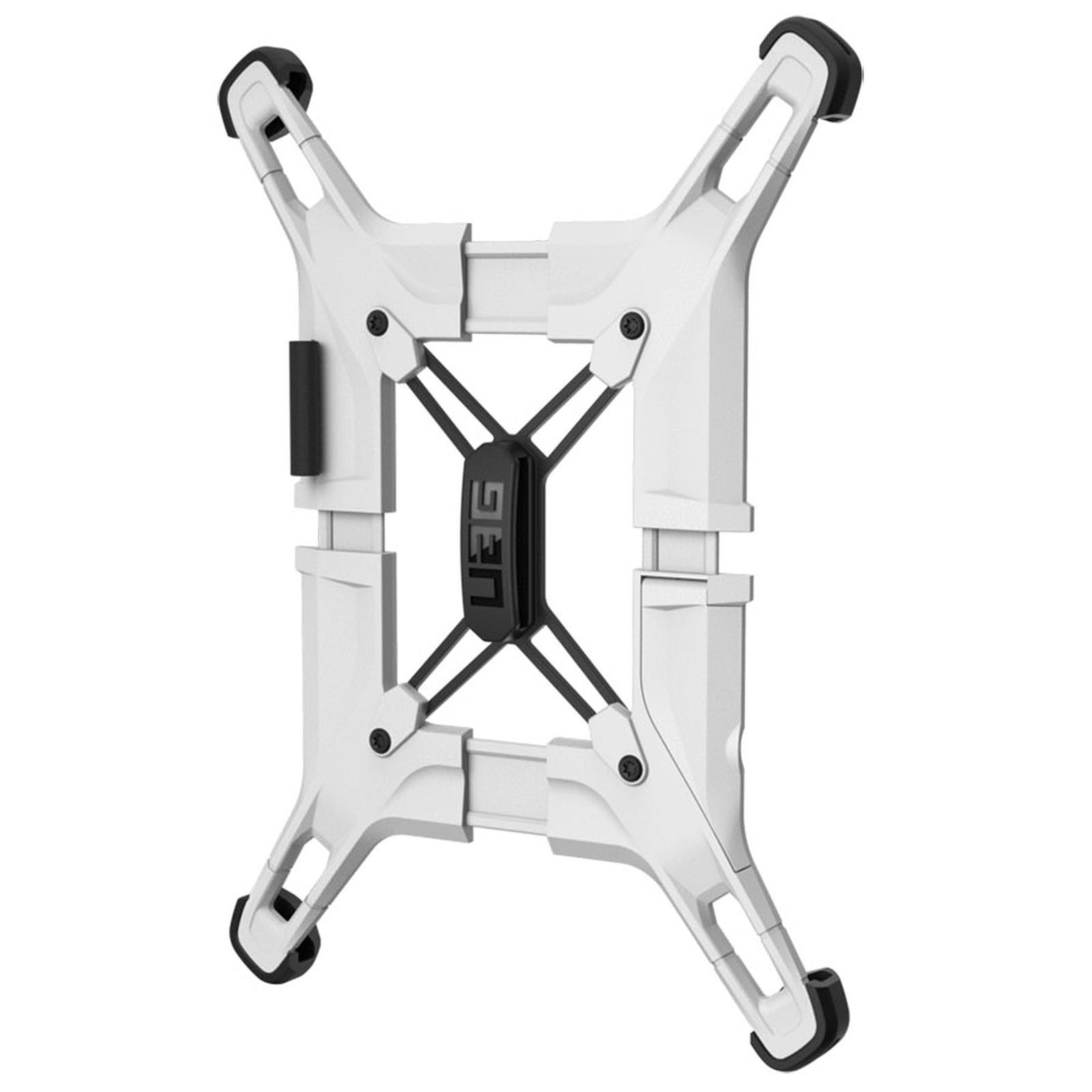 """UAG Exoskeleton Universal 10"""" Blanc"""