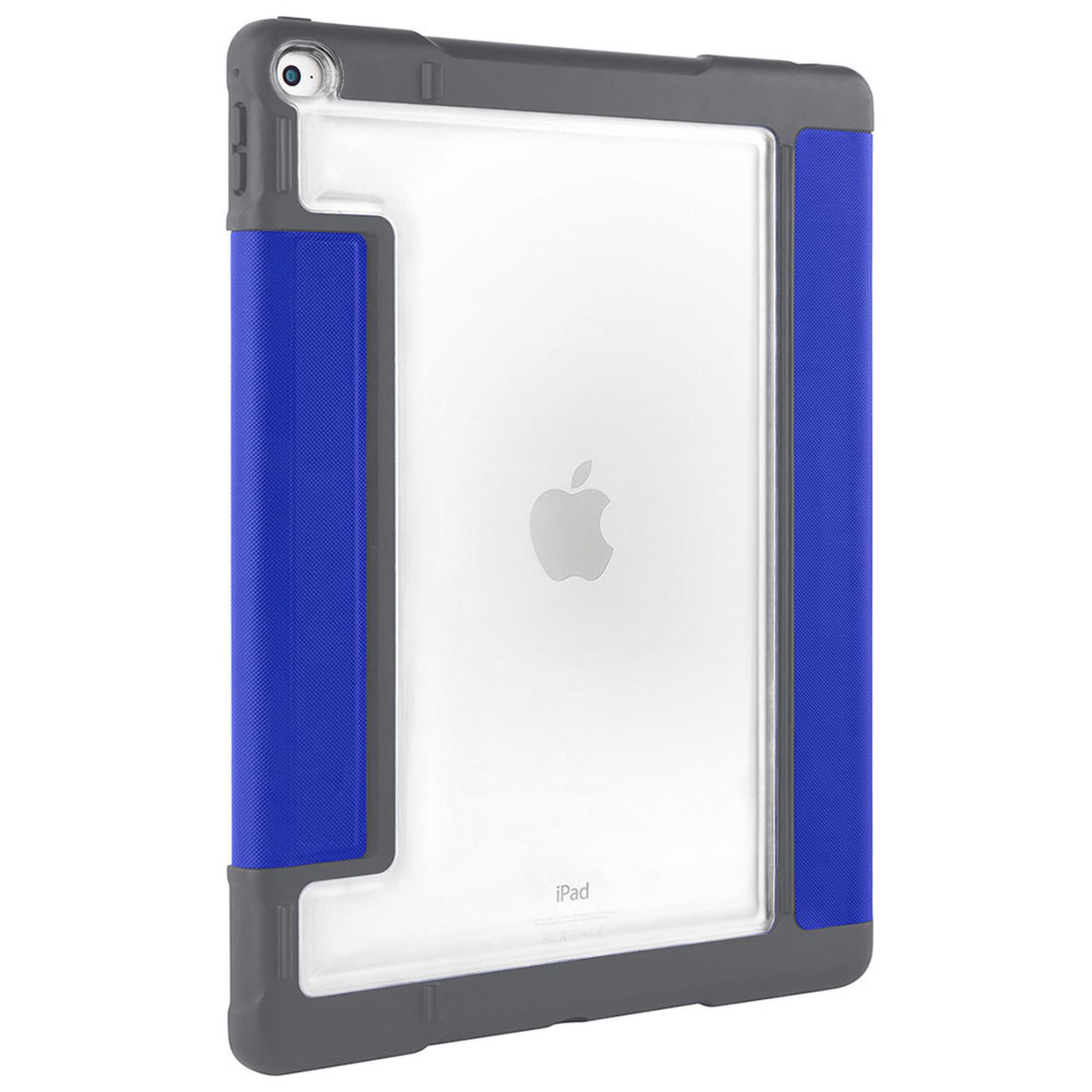 """STM Dux Plus iPad Pro 10.5"""" Bleu"""