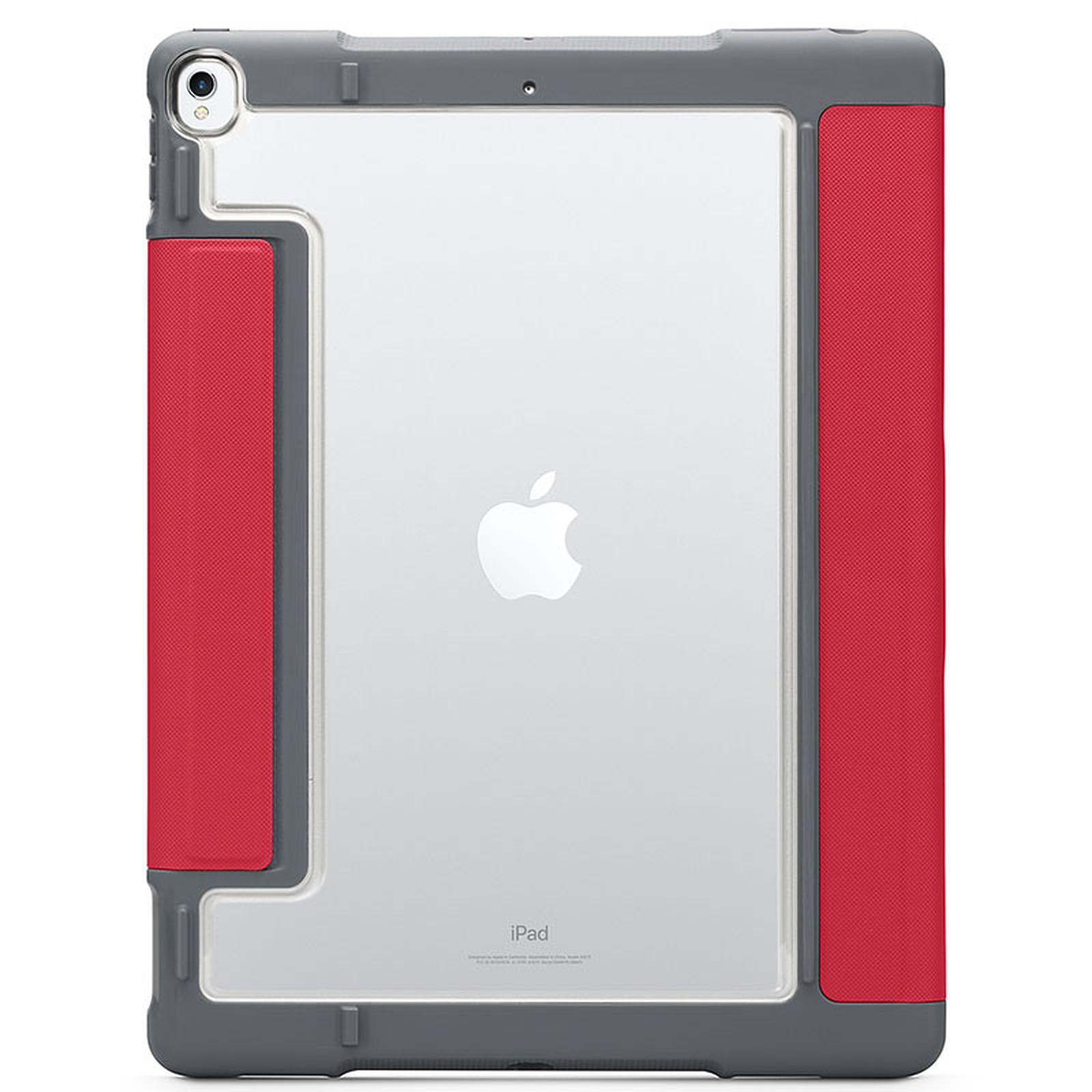 """STM Dux Plus iPad Pro 12.9"""" Gen. 2 Rouge"""