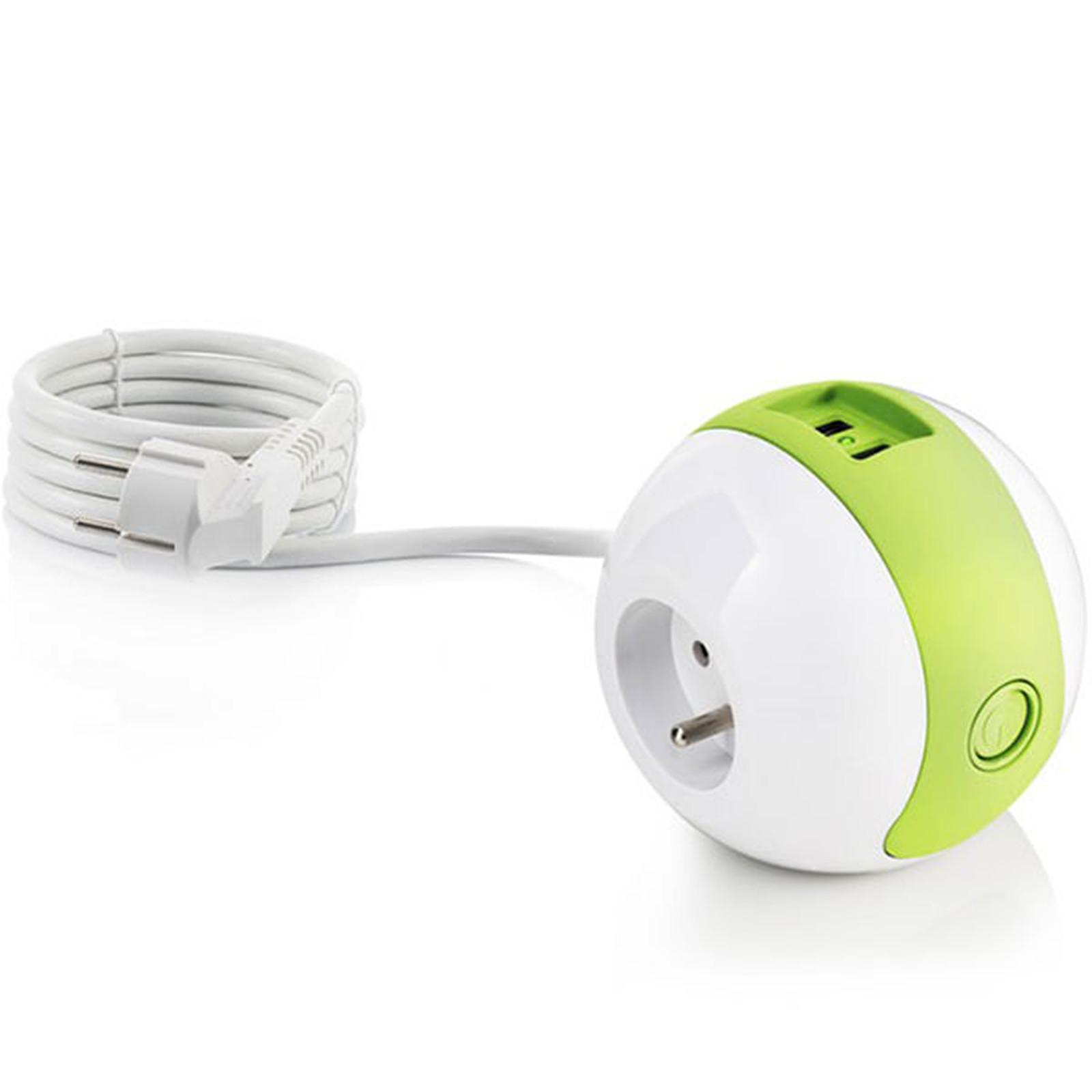 Watt&Co Watt'Ball (verde)