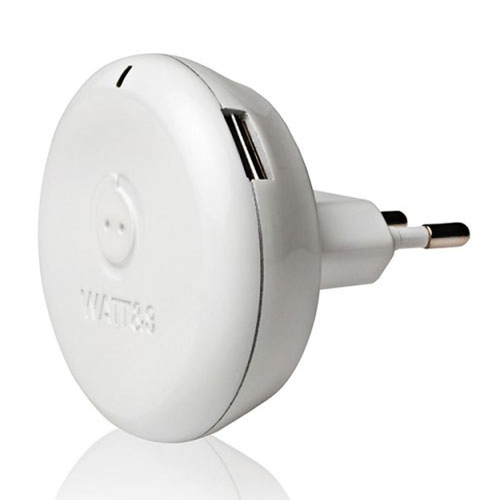 Watt&Co CH220-5-USB2.3B
