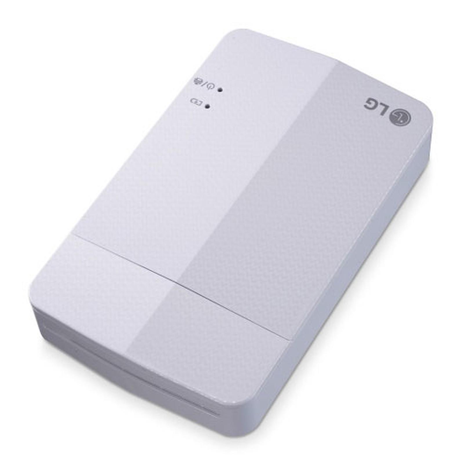 LG PD251 Blanc