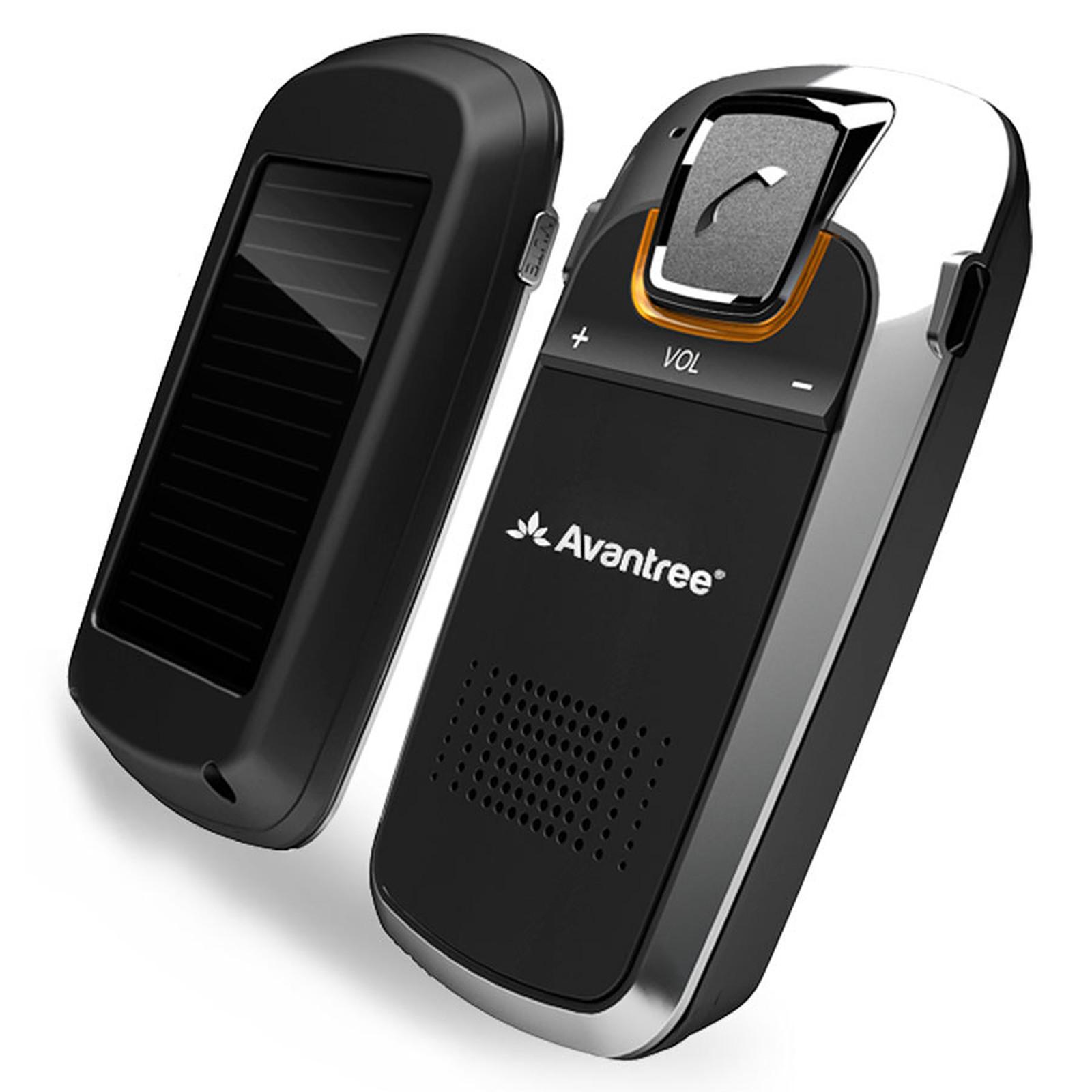 Avantree Kit CAR Bluetooth Solar