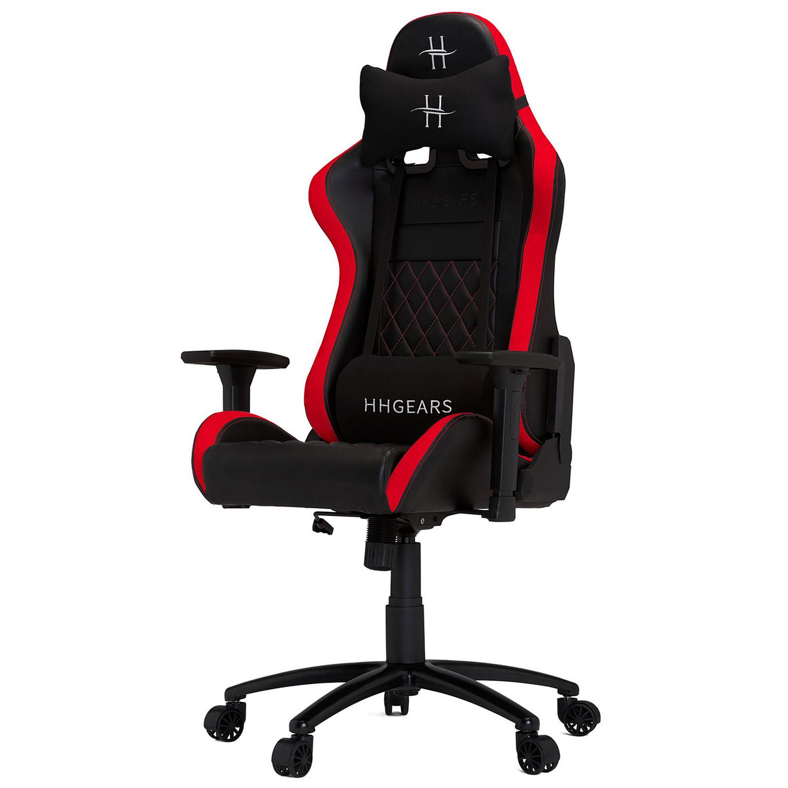 HHGears XL-500 Rouge