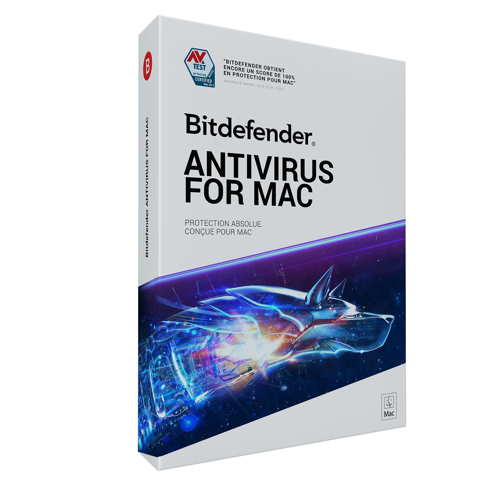 bitdefender antivirus for mac 2019