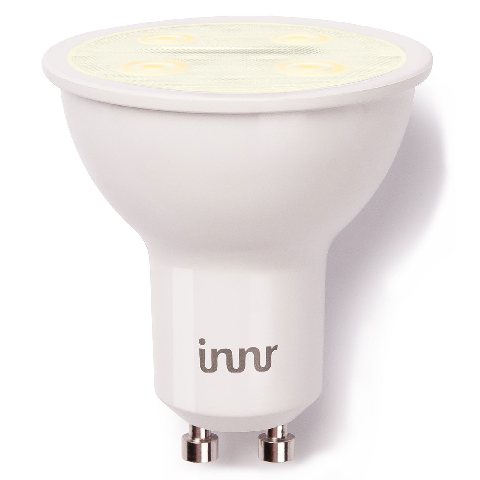 Innr Lightning Smart Spot GU10 - Blanc chaud
