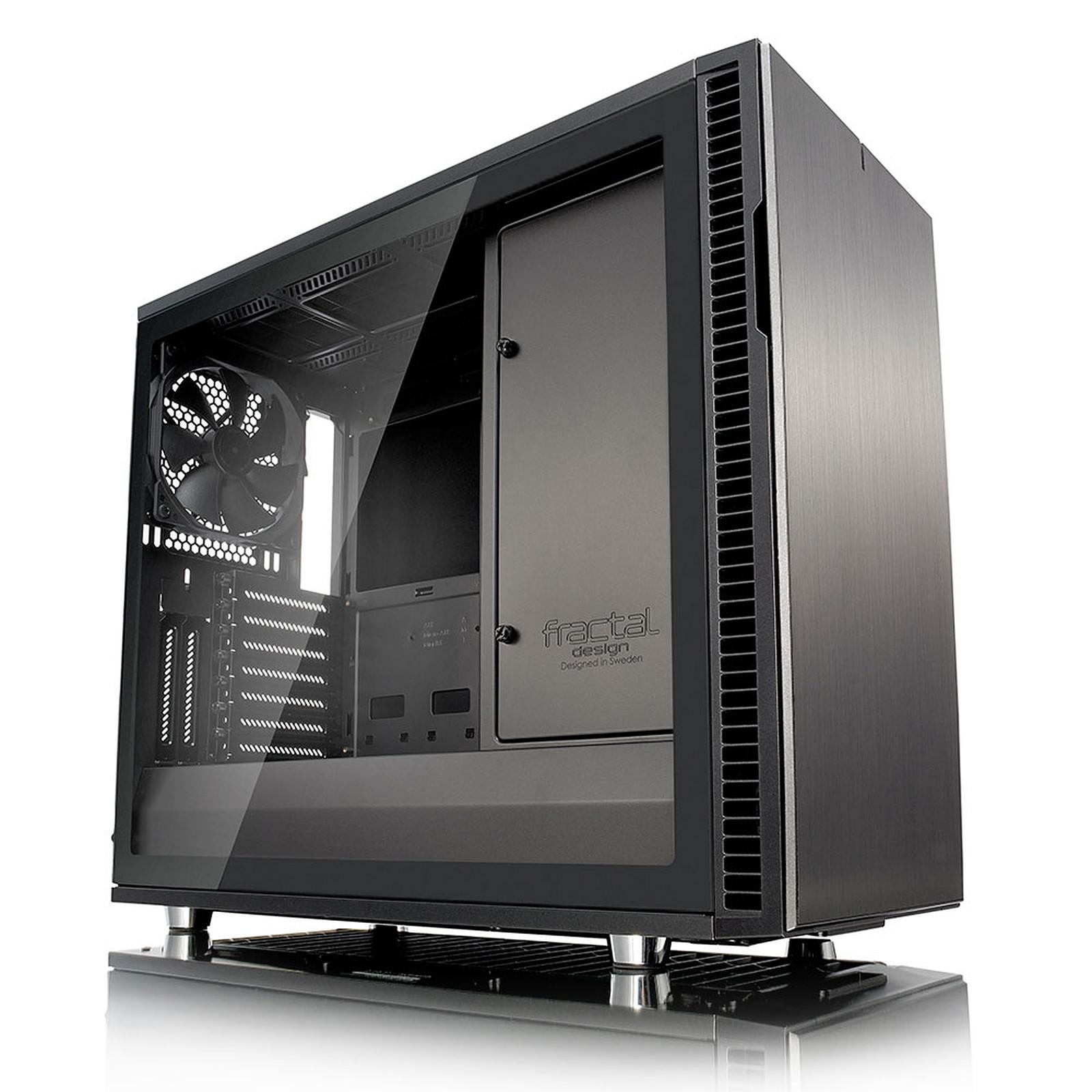 Fractal Design Define R6 Grey TG
