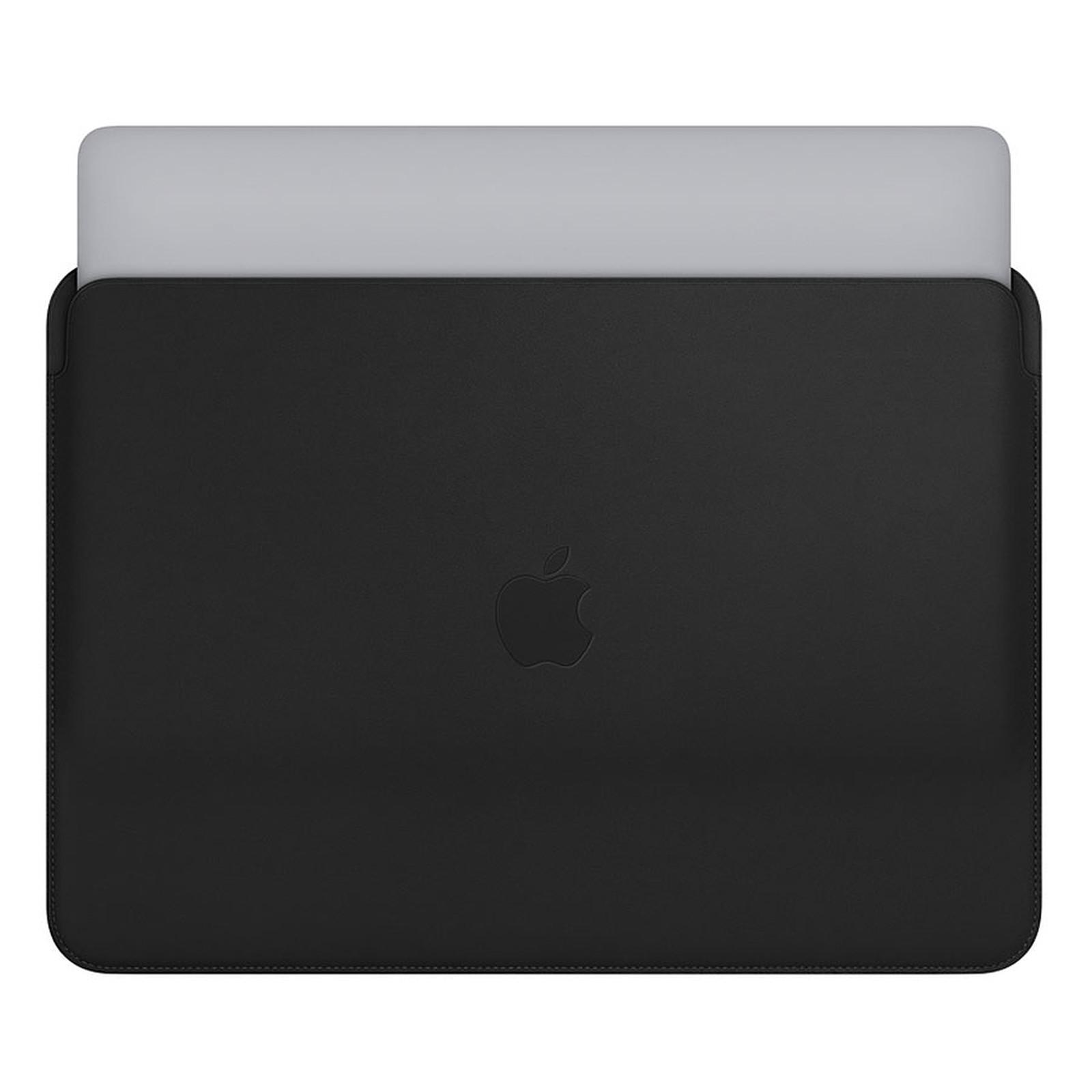 le dernier e3e60 af41f Apple Housse Cuir MacBook Pro 13