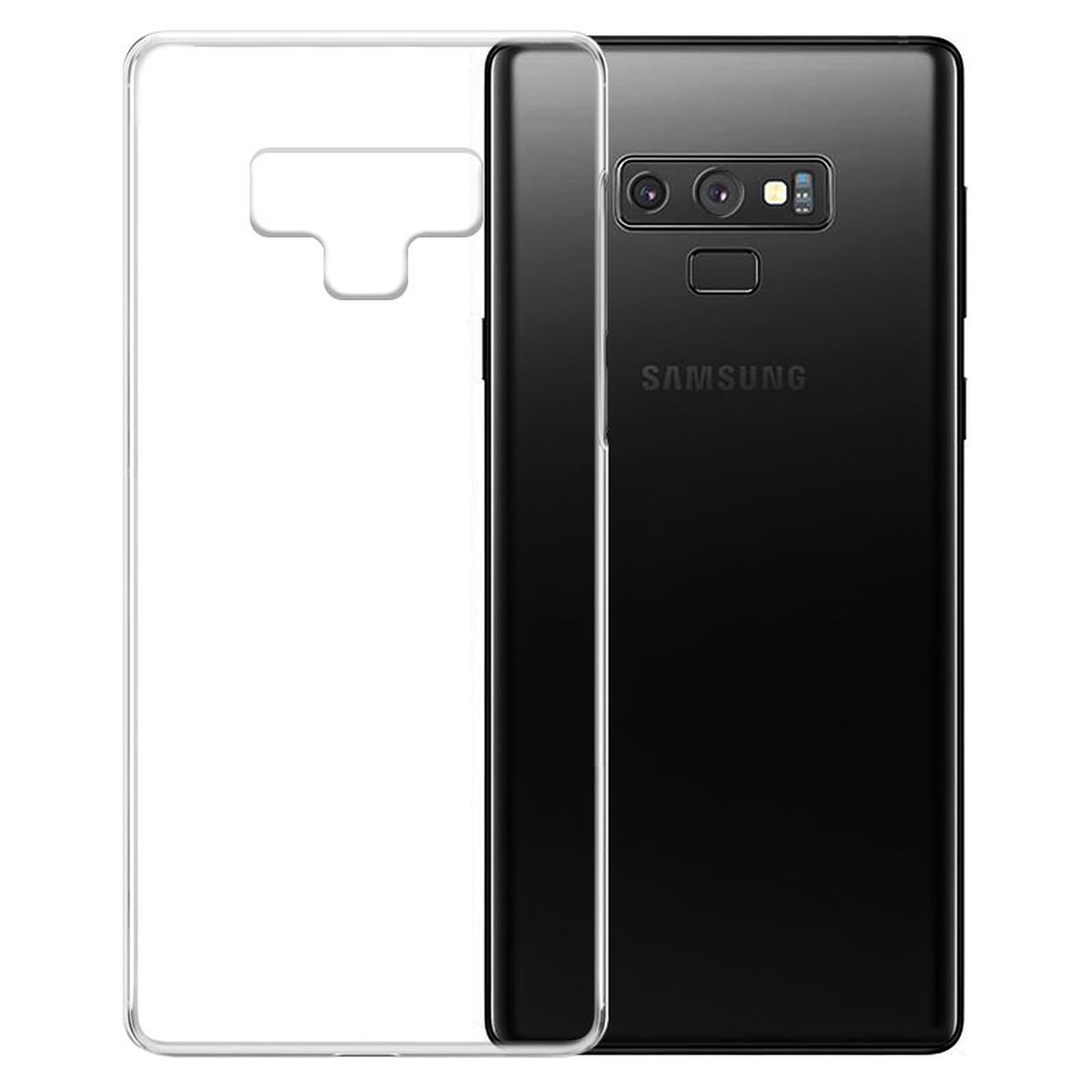 Akashi Coque TPU Transparente Galaxy Note 9