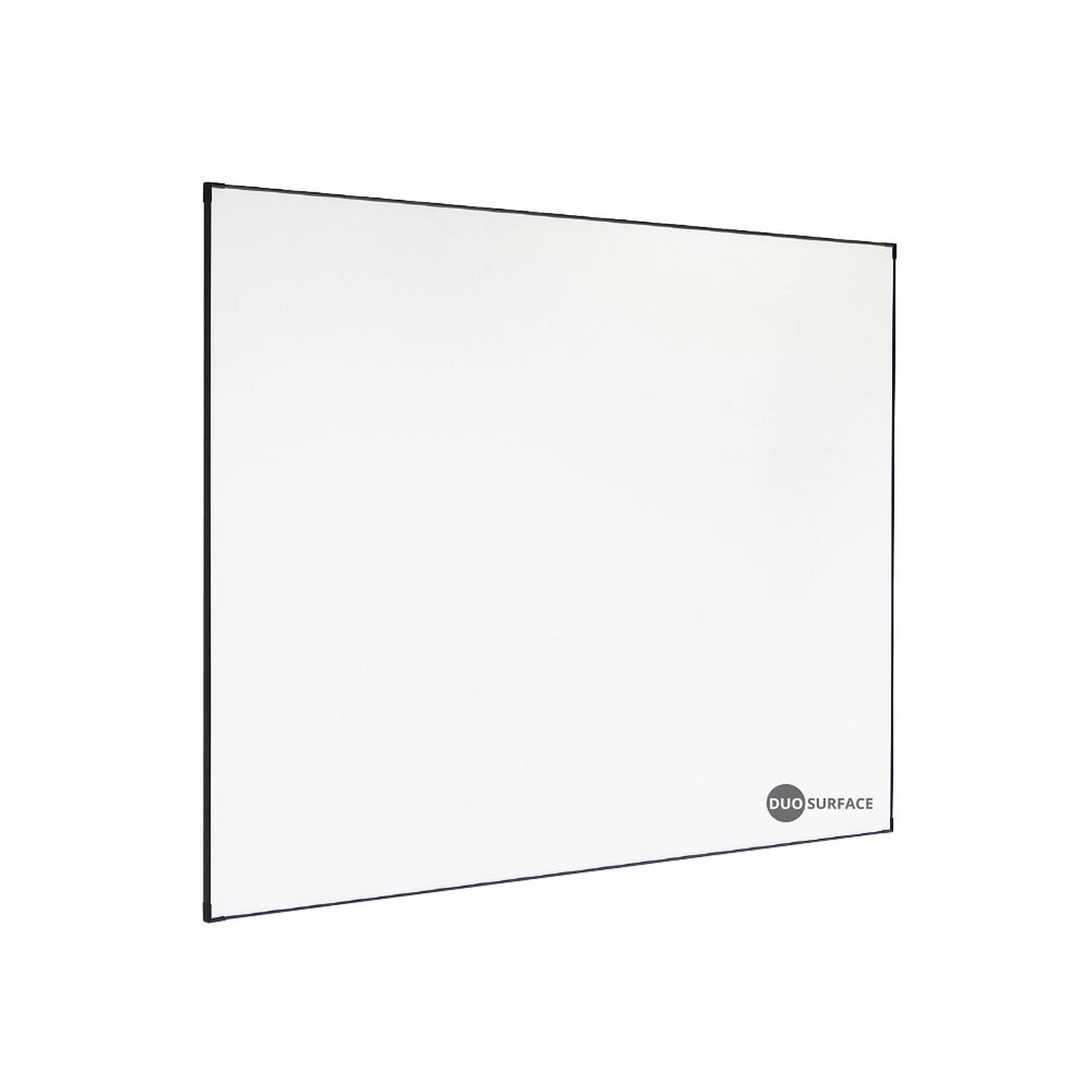 Vanerum I3WHITEBOARD Tableau blanc acier émaillé 120 x 200 cm