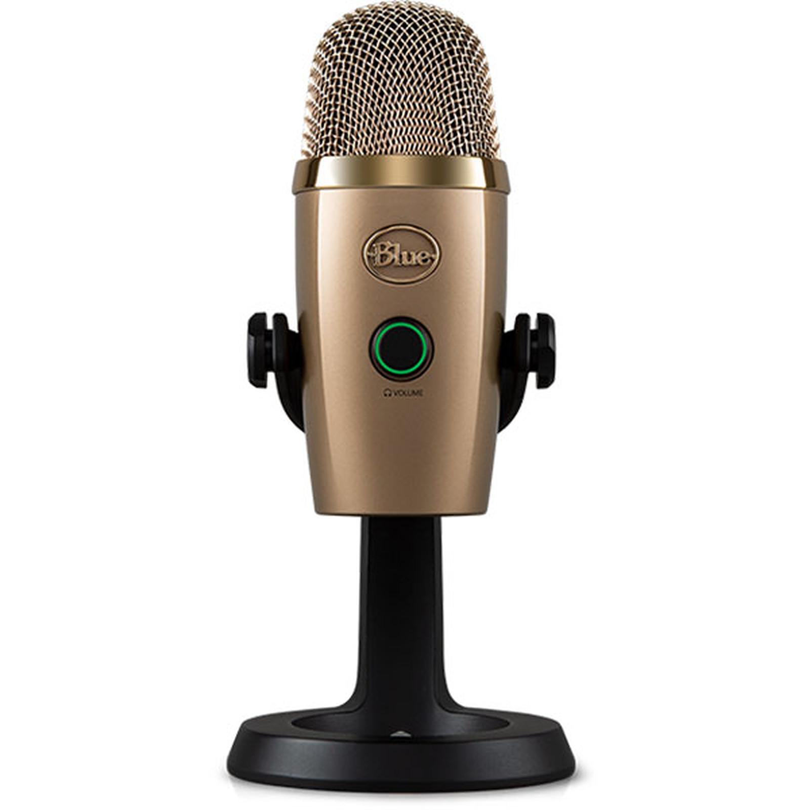 Blue Microphones Yeti Nano Or