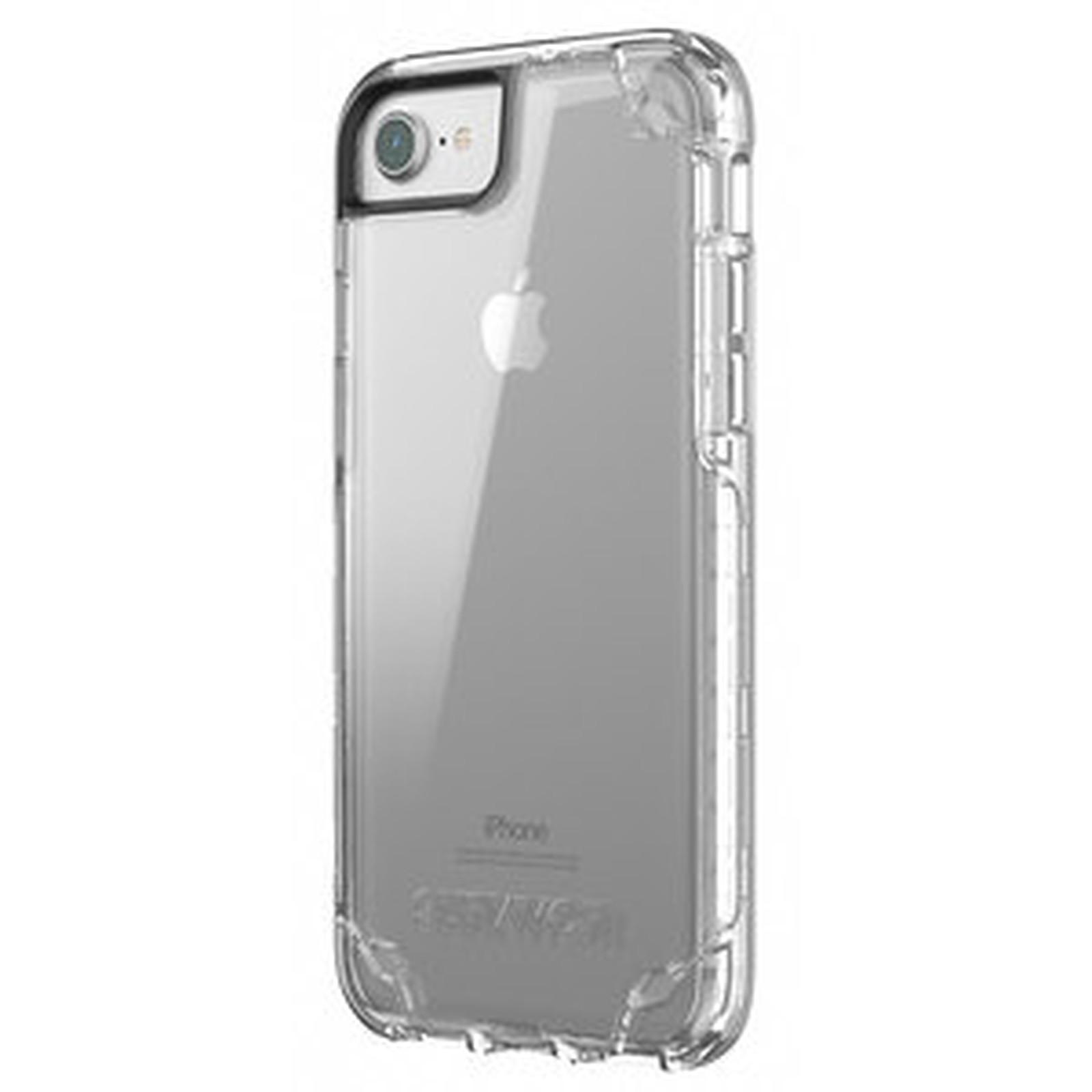 Griffin Survivor Strong Transparent iPhone 8/7/6S/6