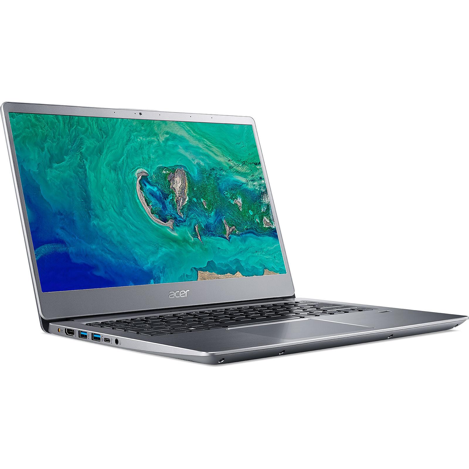 Acer Swift 3  SF314-54-38VD Gris