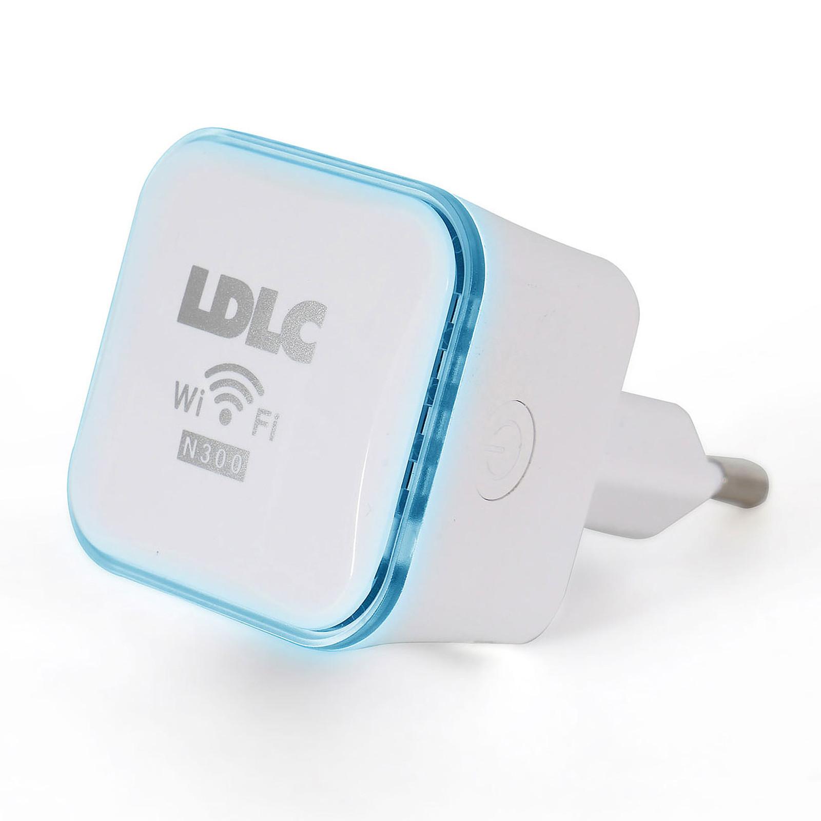LDLC AP/RP N300