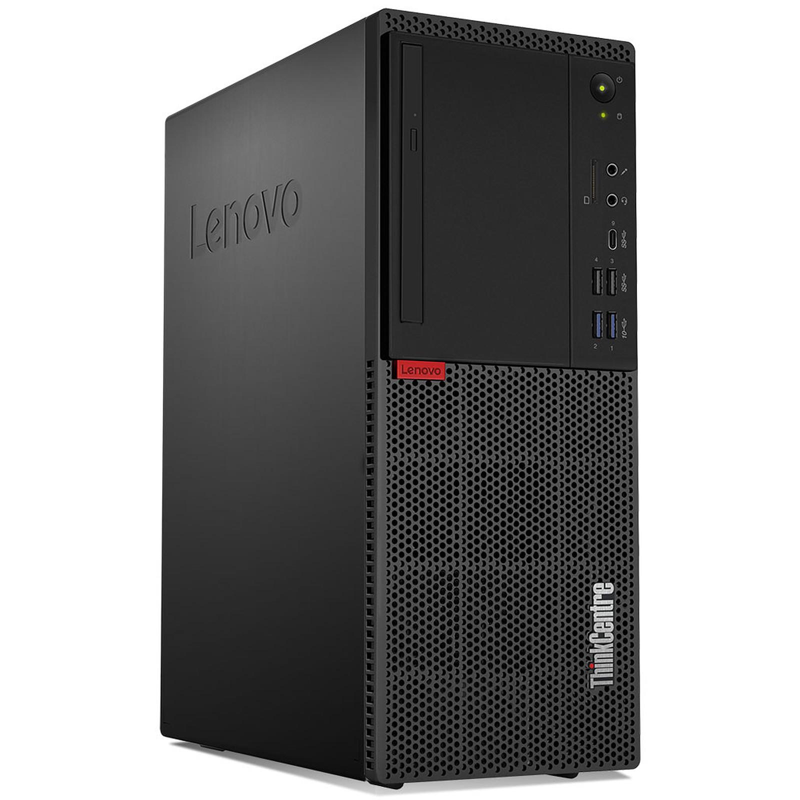 Lenovo ThinkCentre M720t Tour (10SQ002LFR)