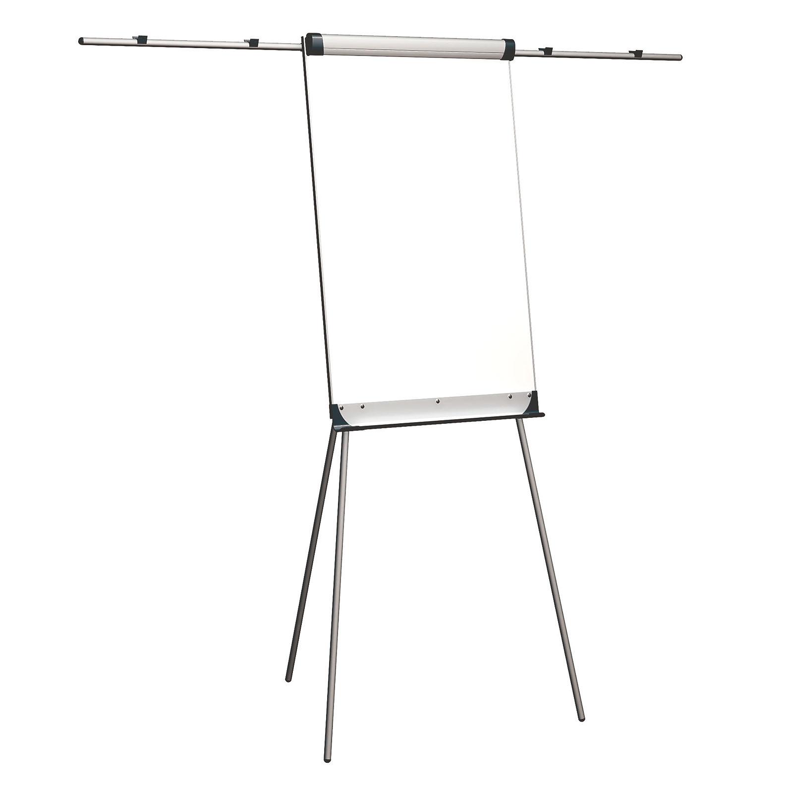 Vanerum Paperboard fixe blanc laqué 66.5 x 100 cm